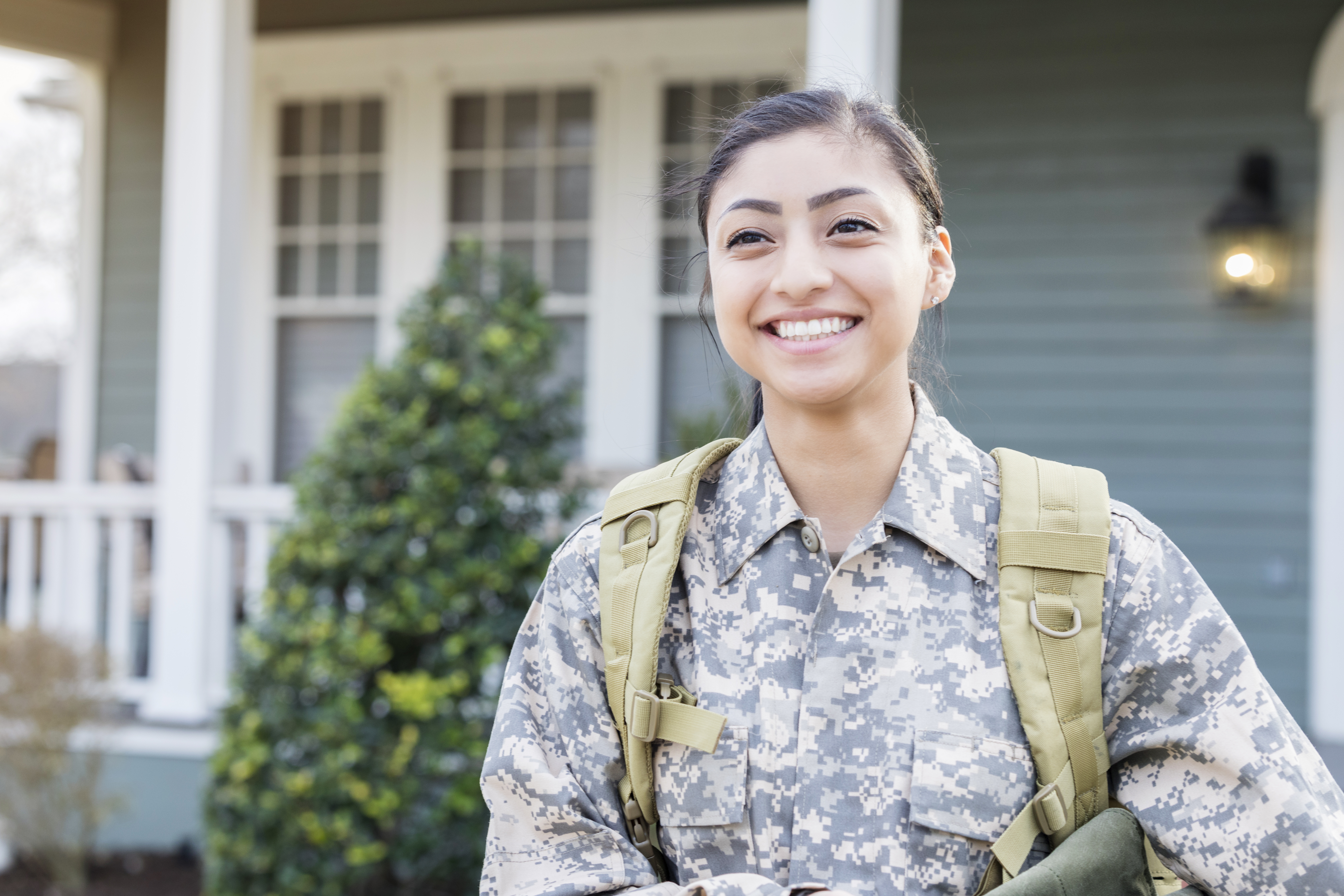 What Branches of Service Accept a GED? | The Classroom