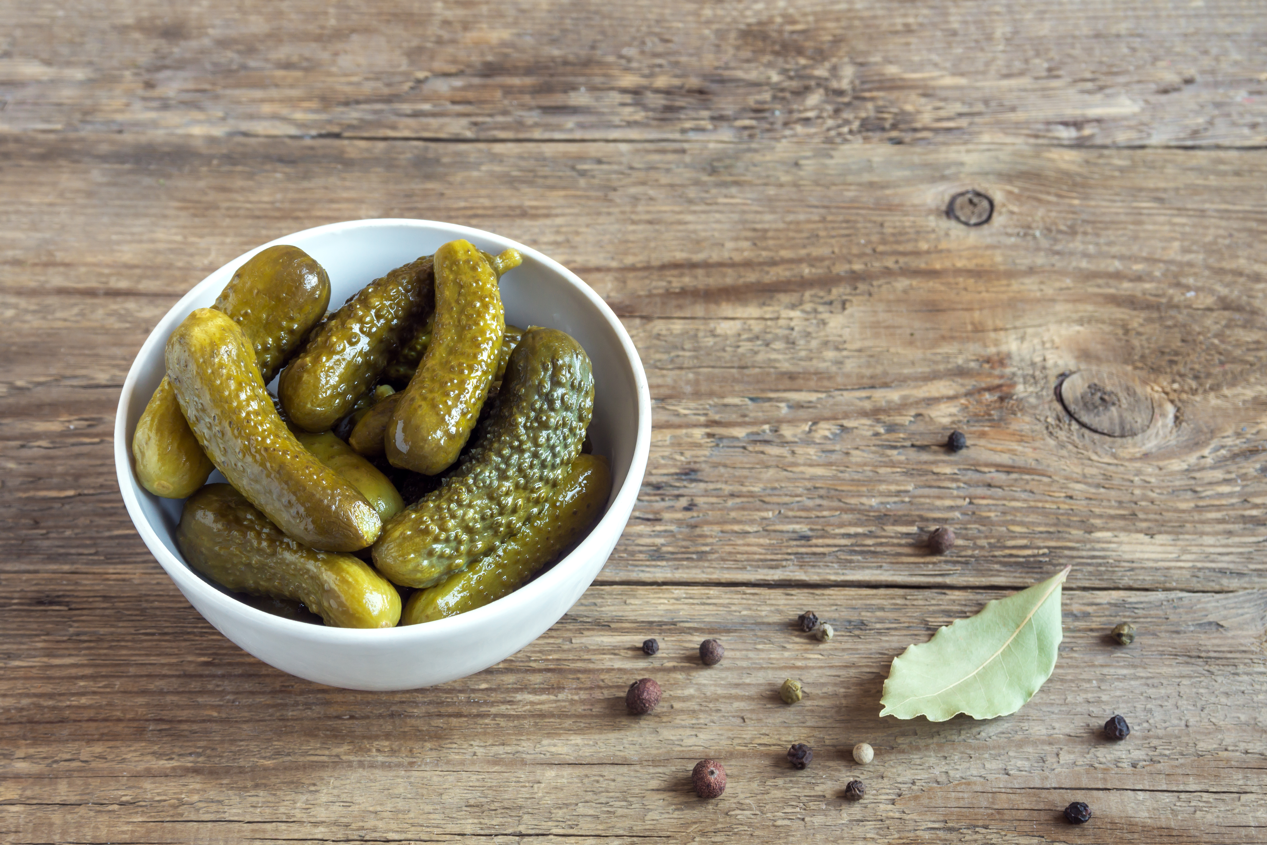 Are Pickles Healthy? | Mom Life