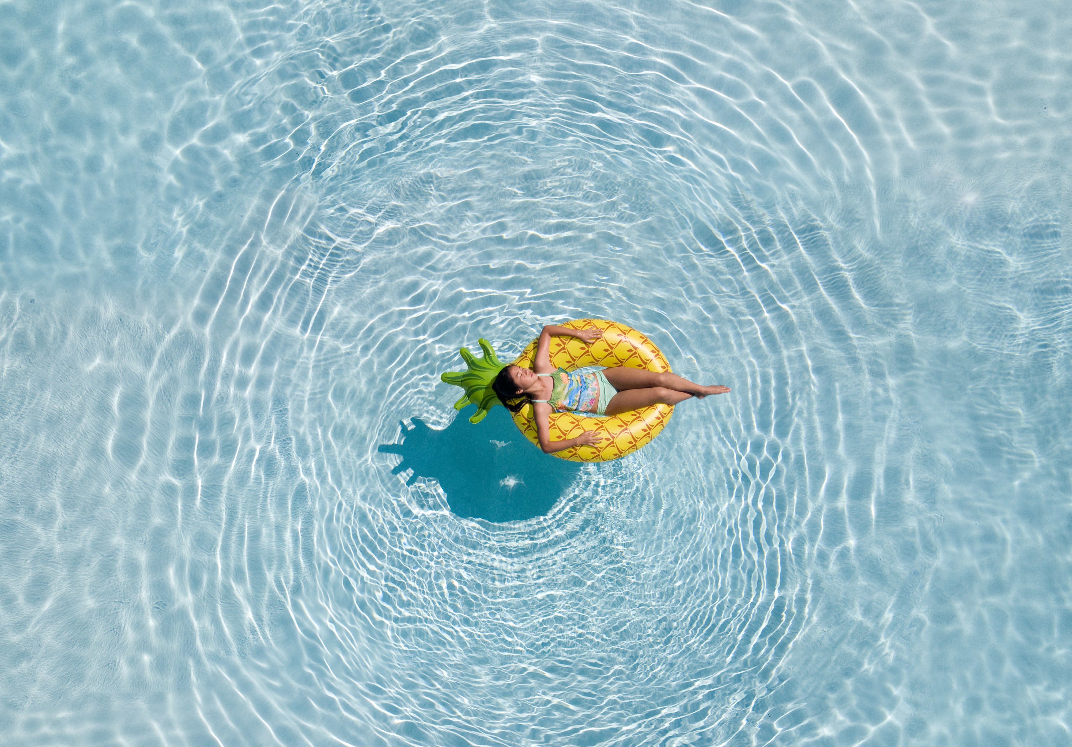 How to Take Care of an Inground Swimming Pool | Home Guides ...