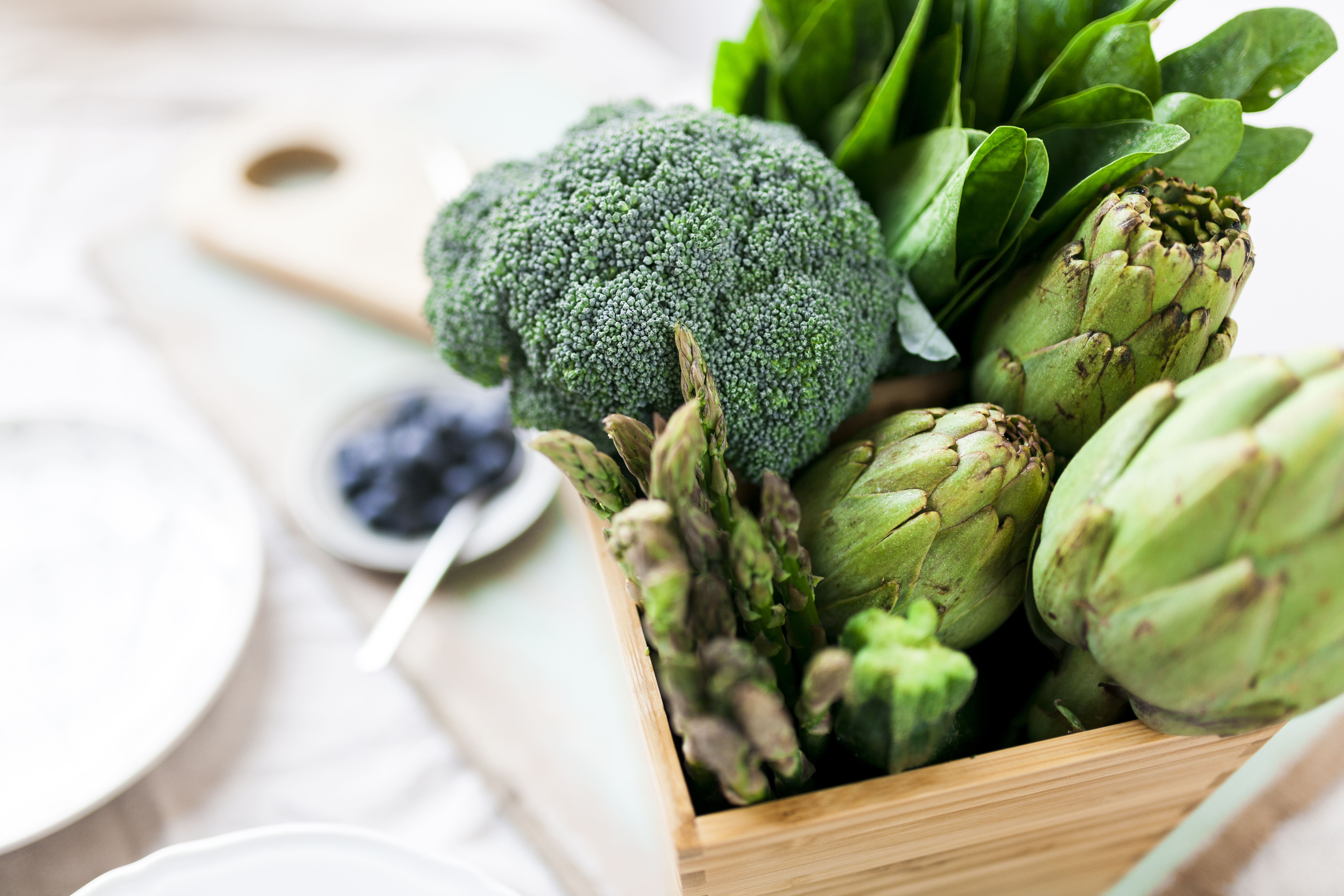 Superfood broccoli will be more nutritious