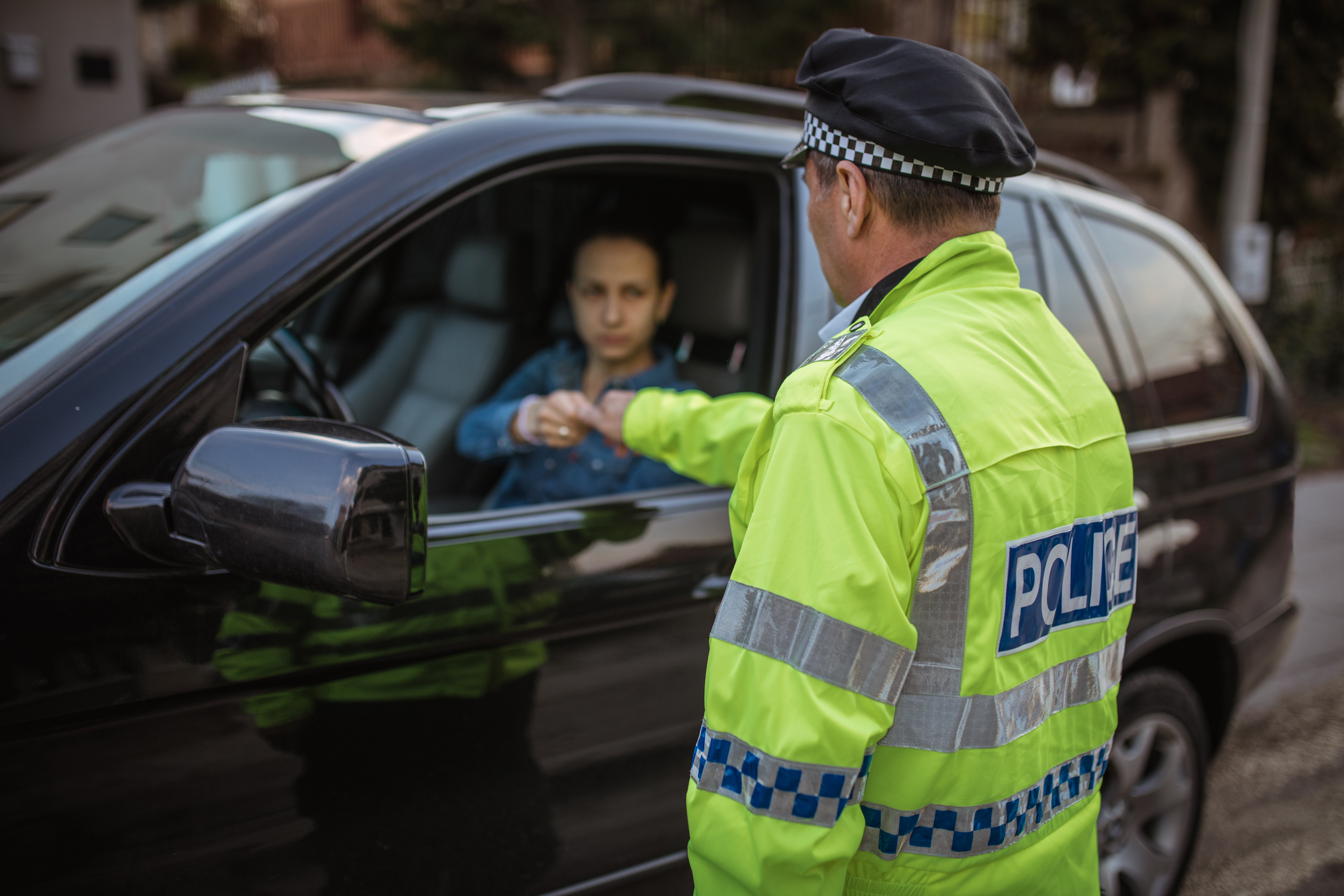 Do Speeding Tickets Without Points Affect Your Insurance