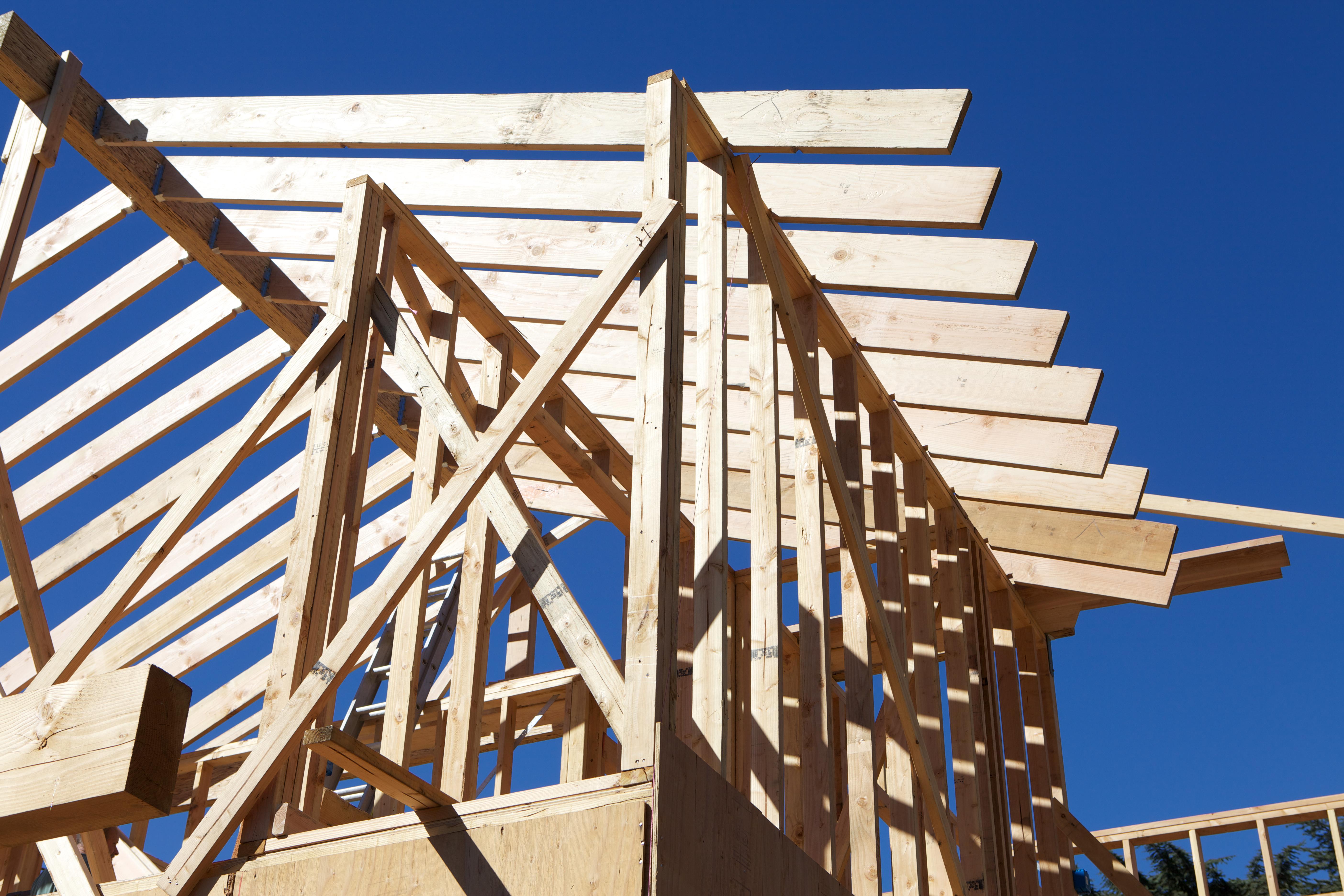 The Best Type of Lumber for Framing   Hunker