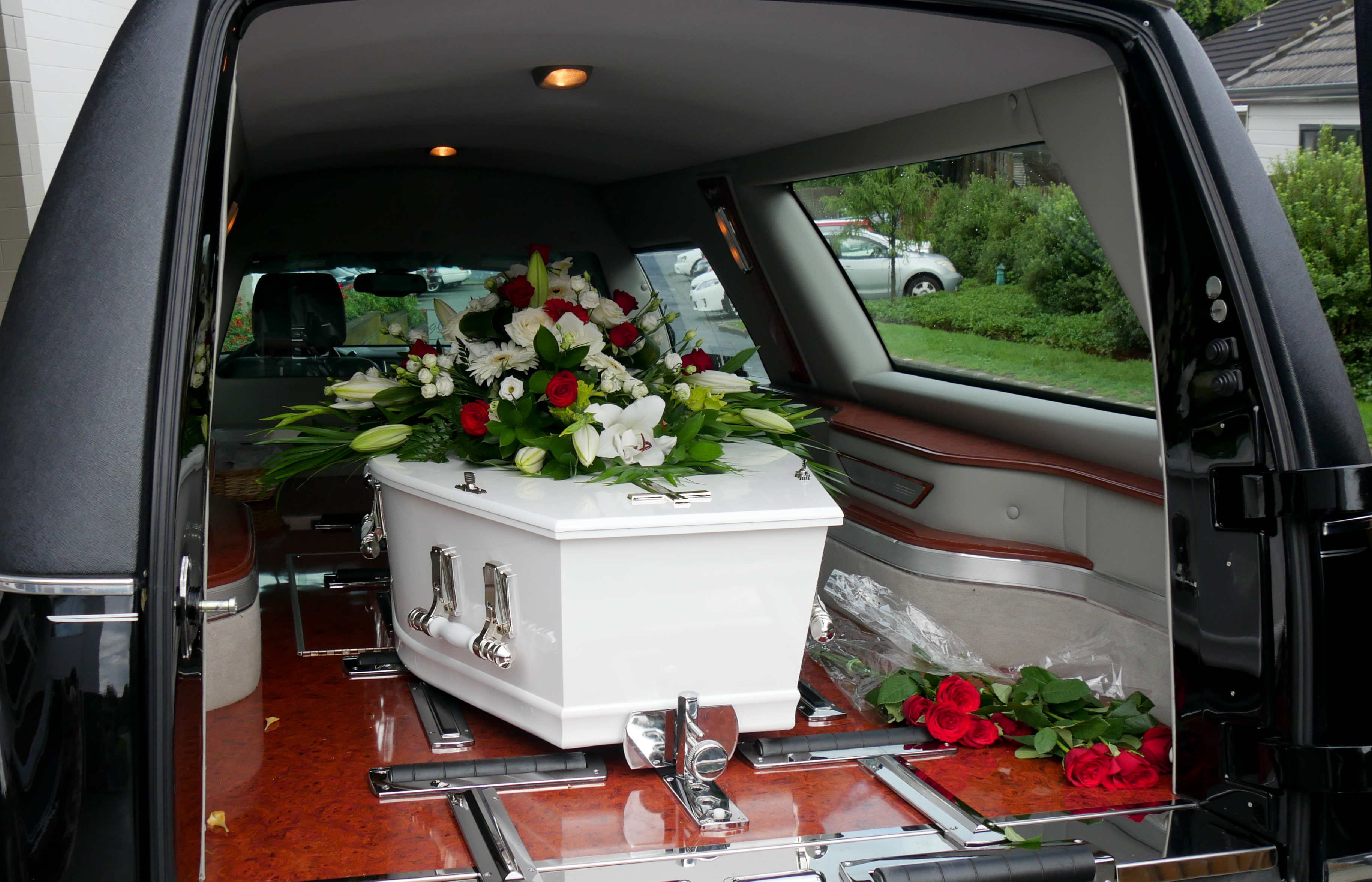 How to Become a Hearse Driver | Career Trend