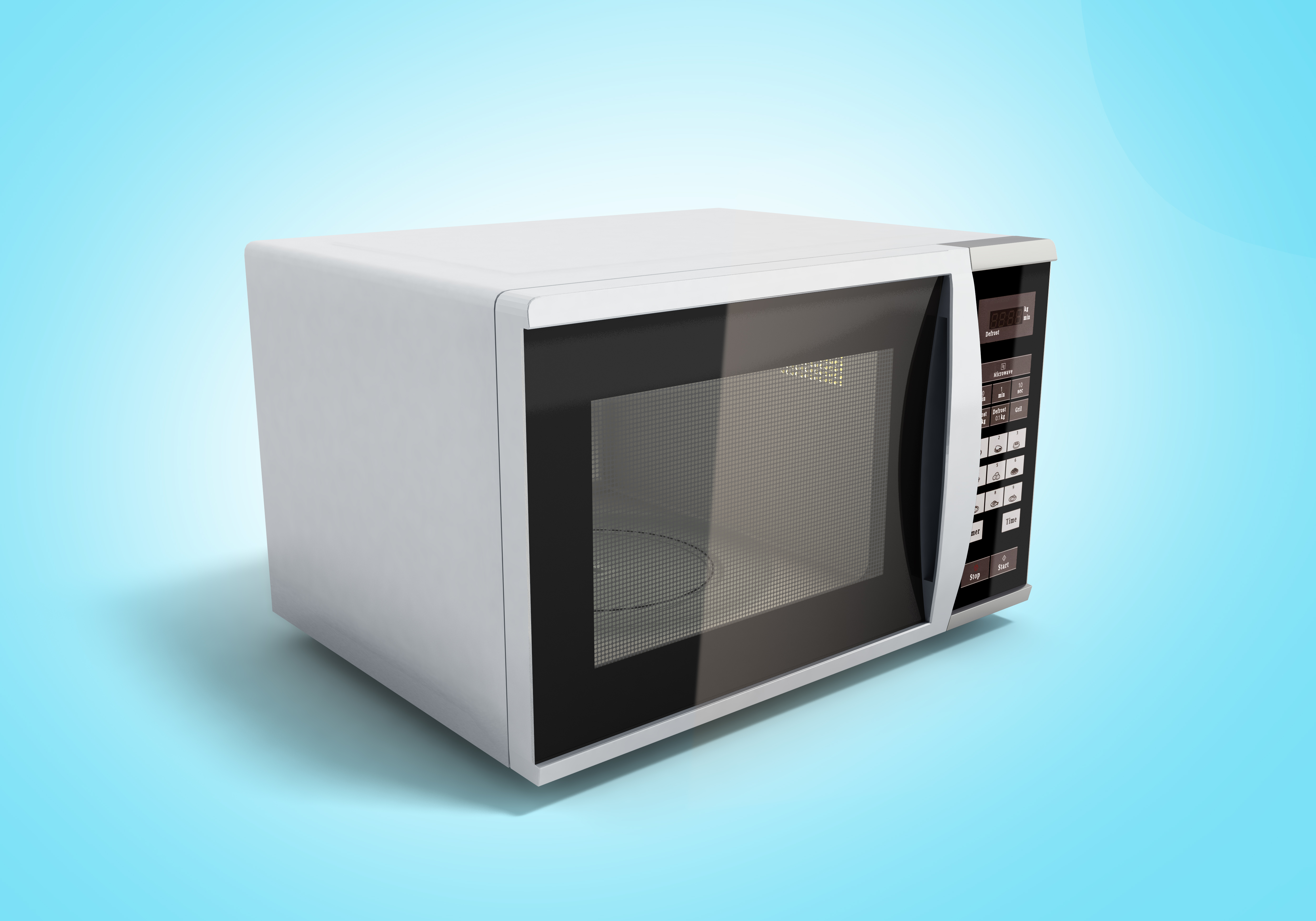 Is it Safe to Put Glass in the Microwave? | LEAFtv