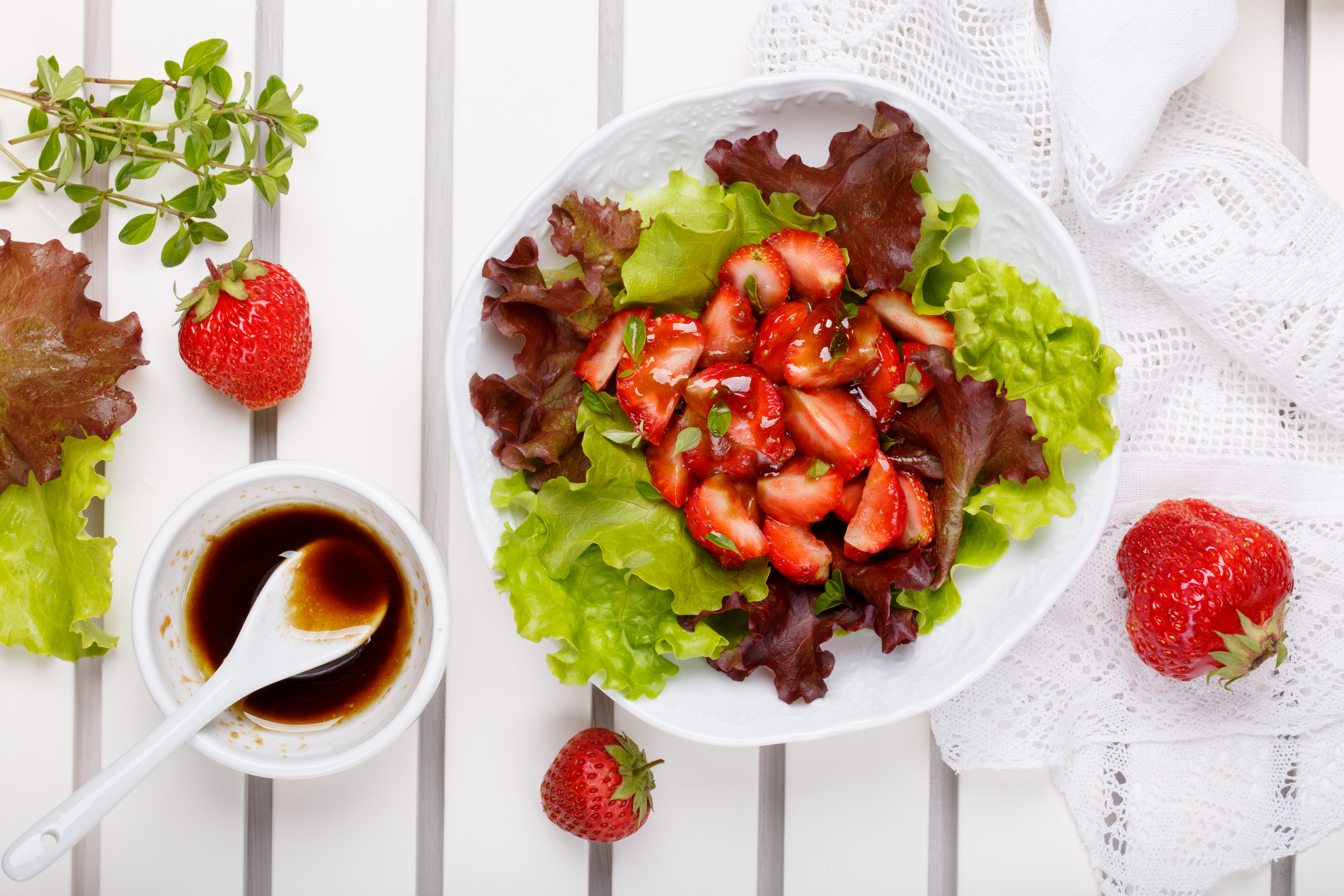 The Advantages Of Drinking Red Wine Vinegar Healthy Eating Sf Gate