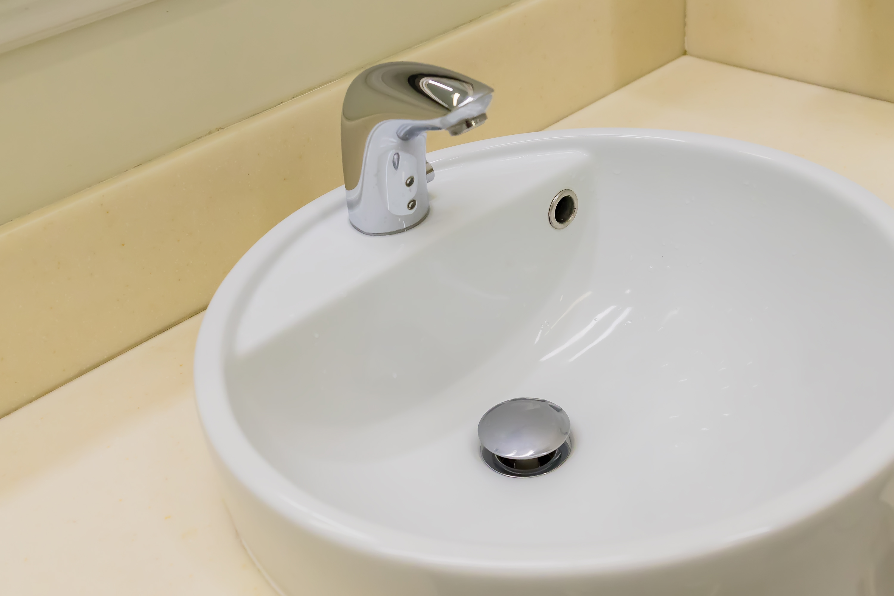 How To Drill Holes In A Porcelain Sink Home Guides Sf Gate