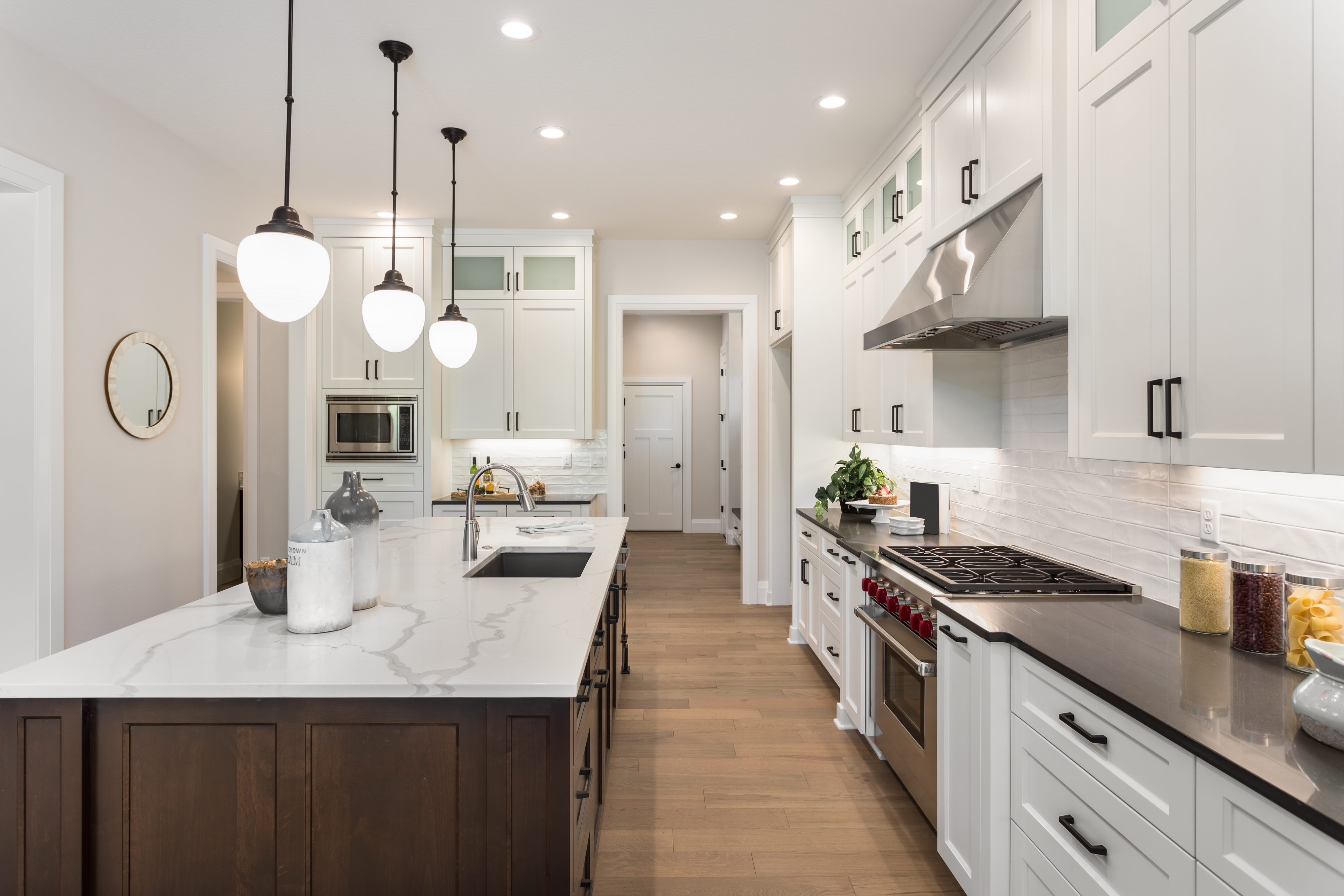 What Is The Depth Of A Standard Countertop Hunker
