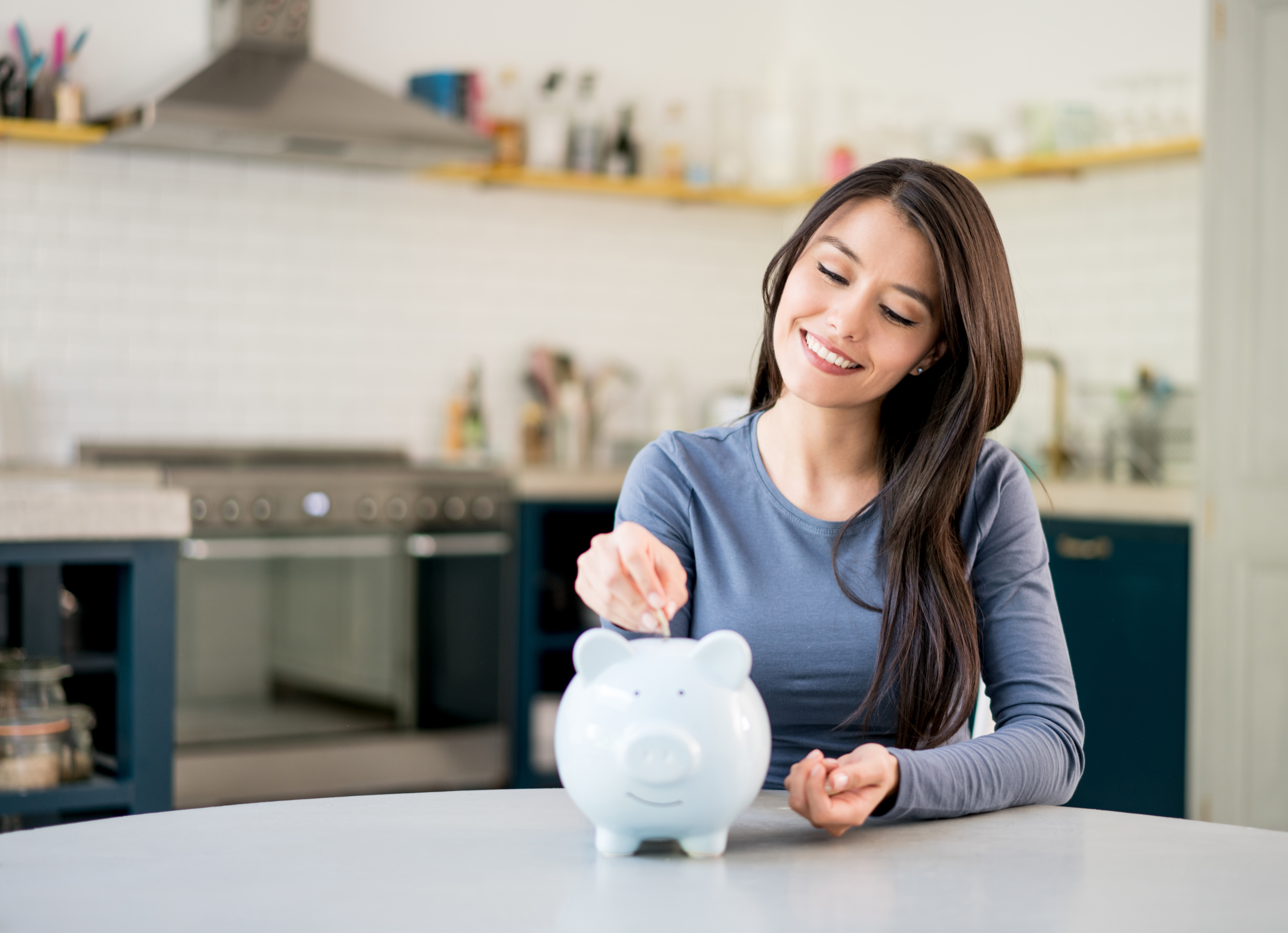 How Much Money Should I Save Before Building a House? - Budgeting Money