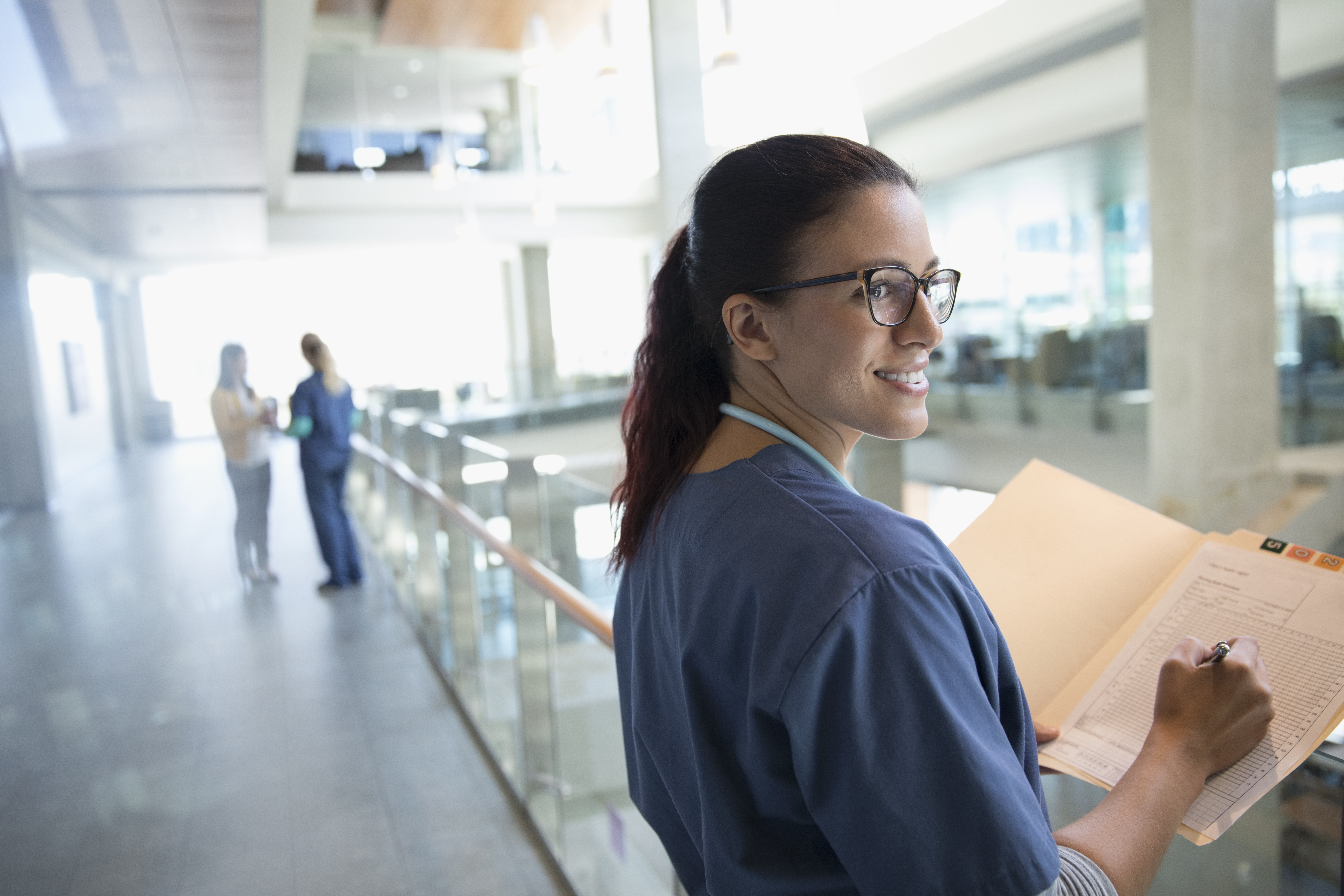 How Much Does A Certified Nursing Assistant Get Paid Per Hour