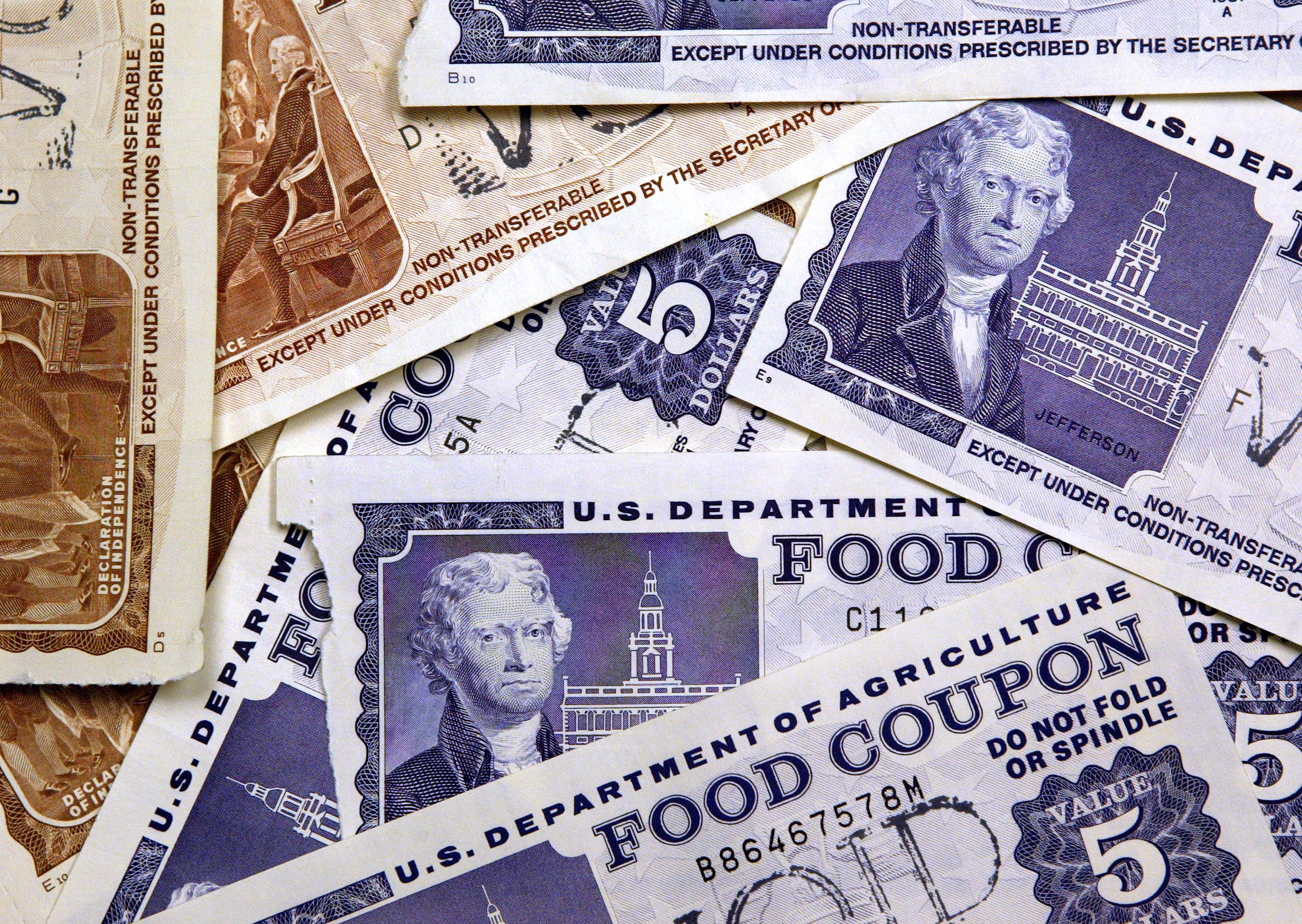 Do I Need to Pay Back Food Stamps? | Bizfluent