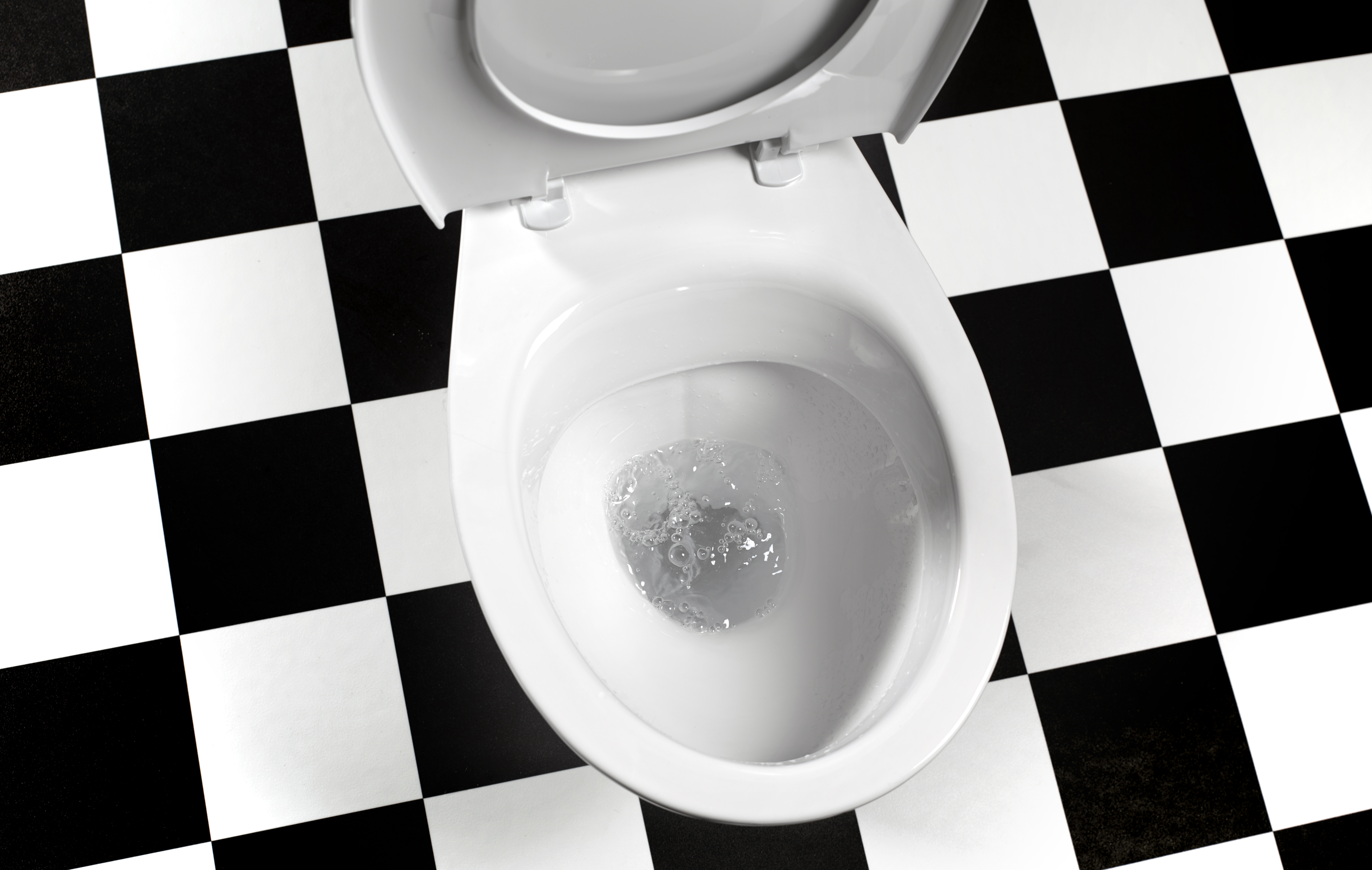 Does a Hissing Noise in Your Toilet Indicate a Leak? | Home