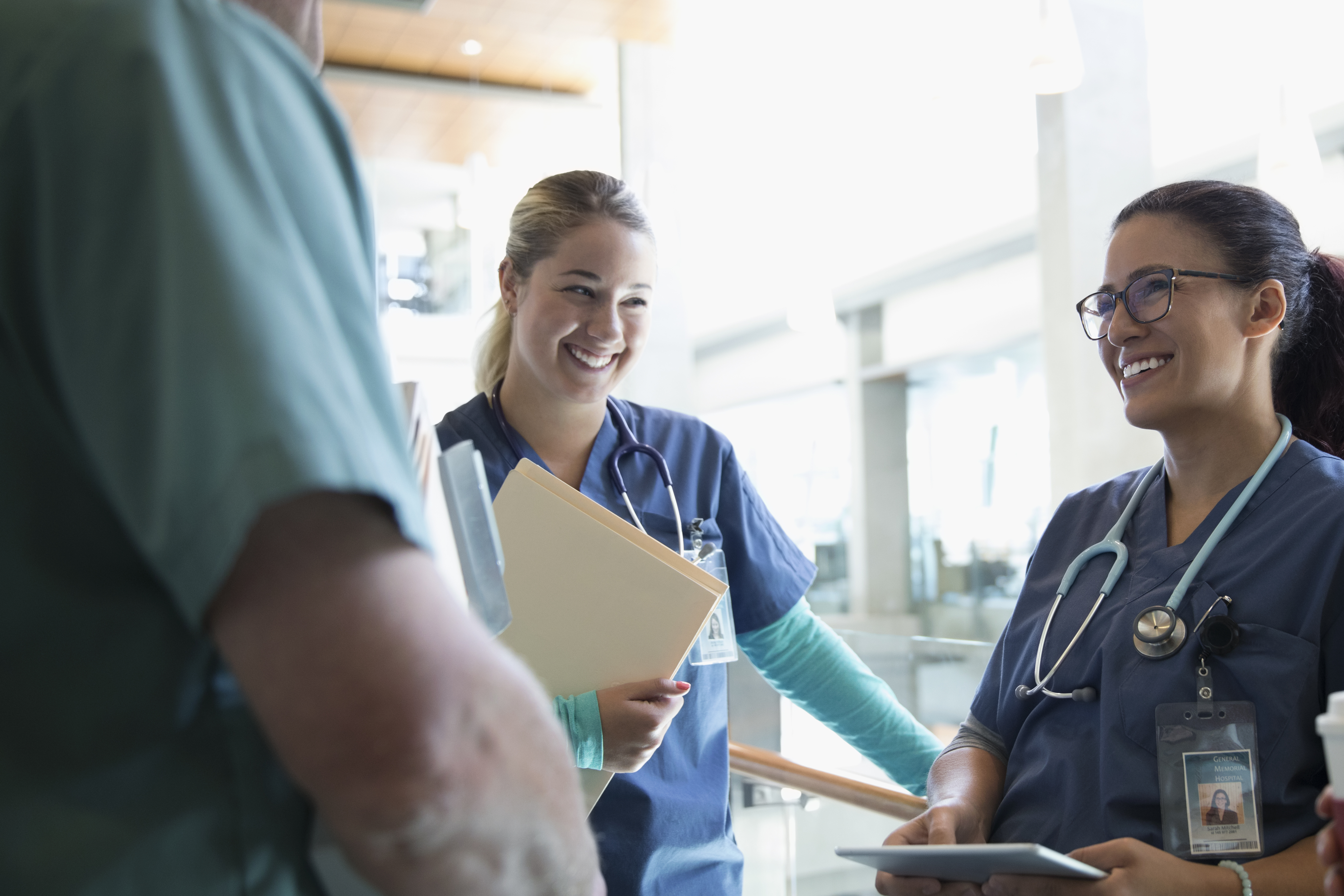 Role of Fidelity in Nursing Ethics | Career Trend