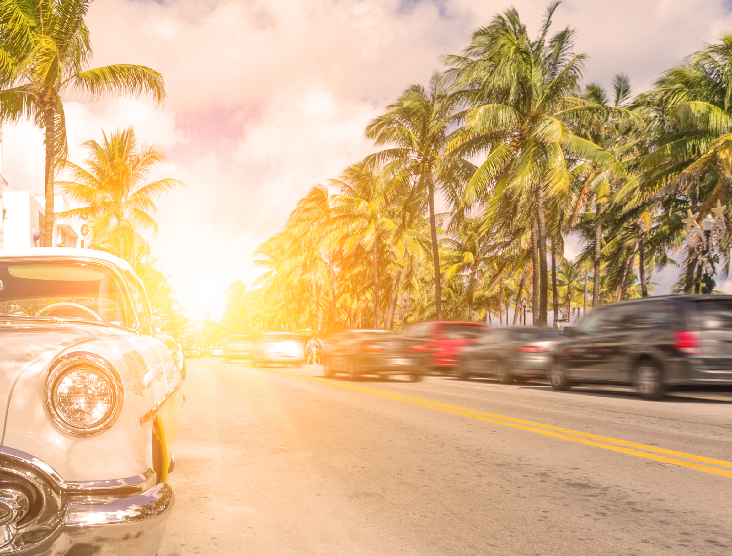 How Do I Get a Traffic Accident Report From the Florida