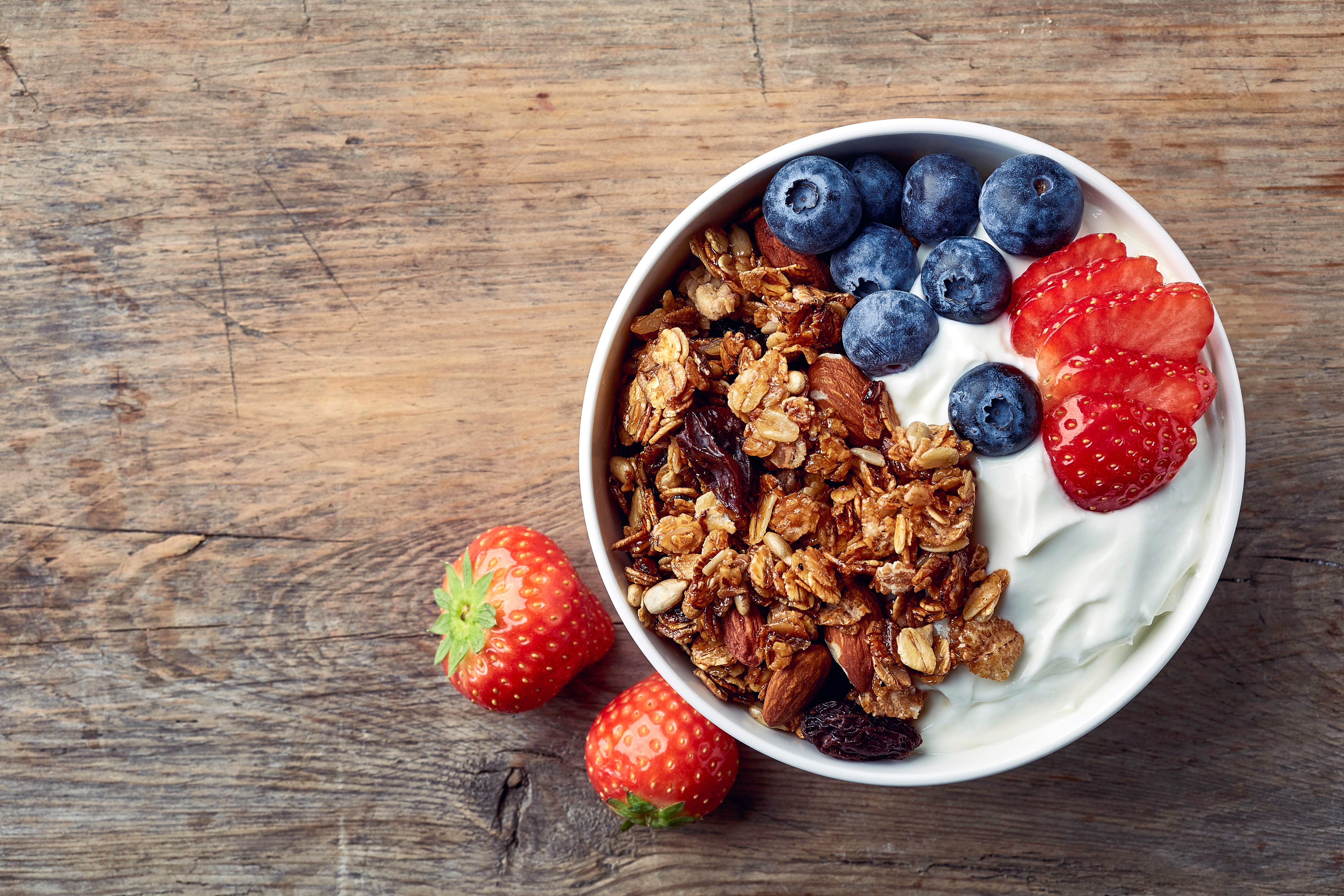 How Many Grams Of Protein Are In 2 Cups Of Yogurt Healthy Eating