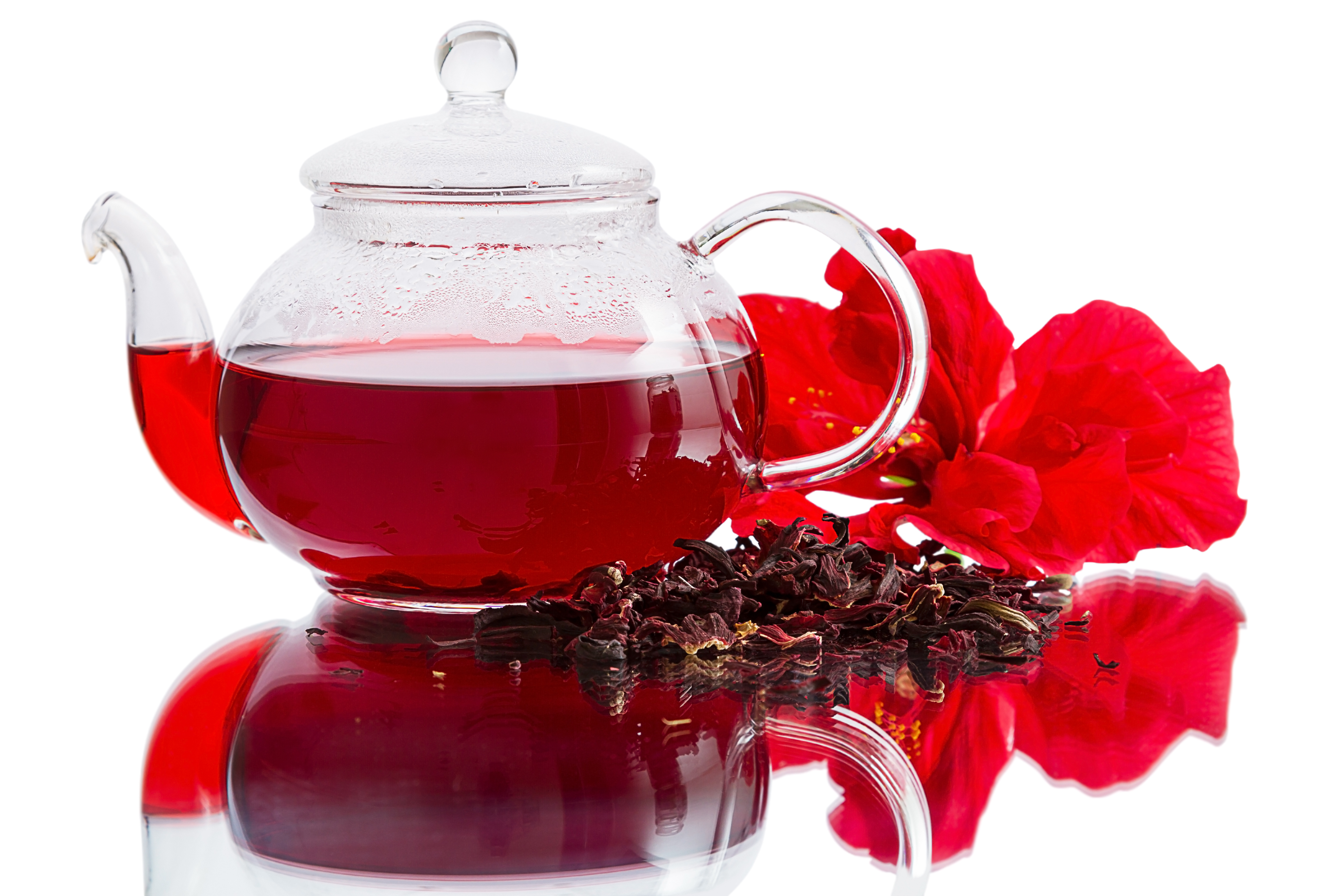 Side Effects Of Hibiscus Tea Leaftv