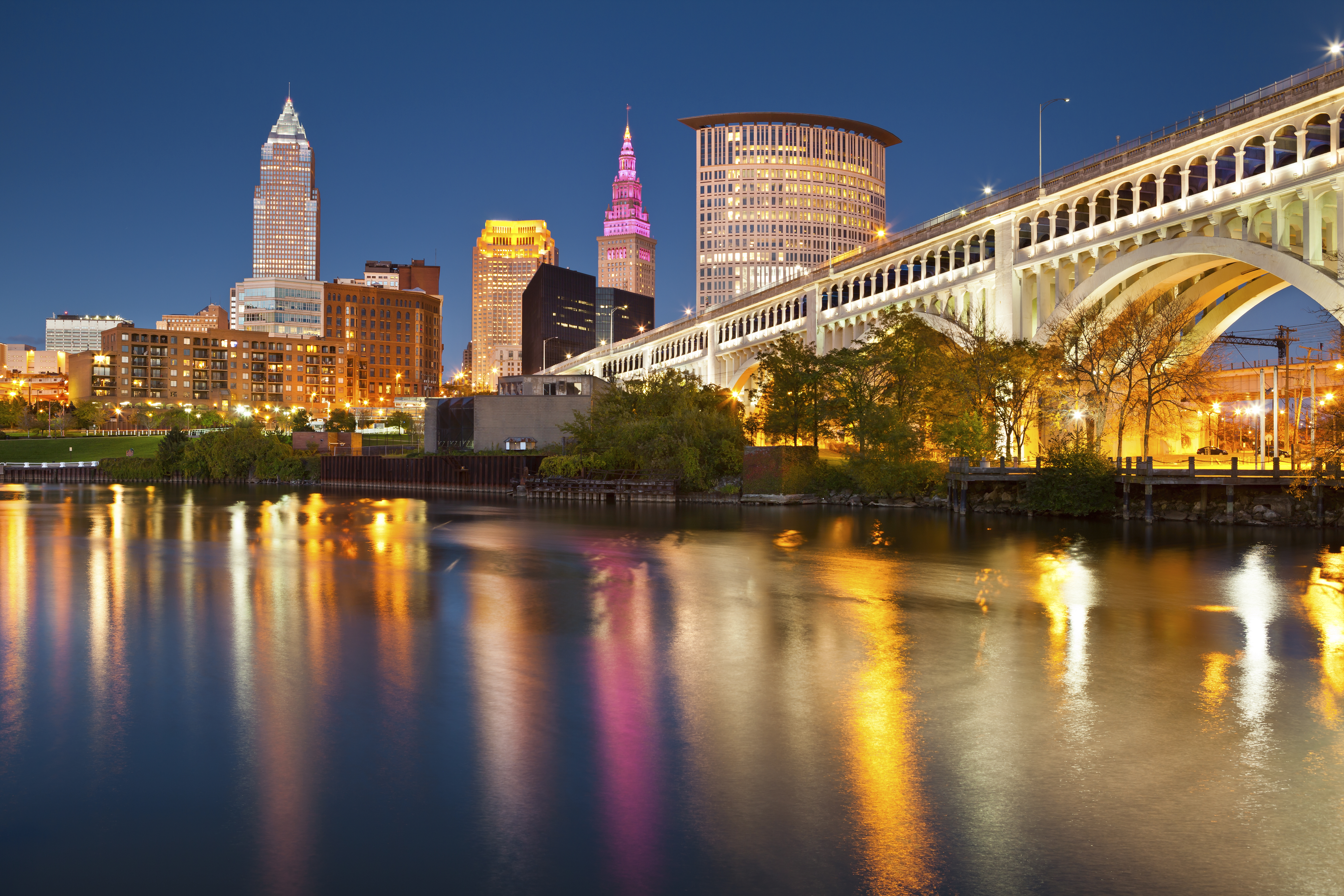 Riverboat Dining Cruises In Cleveland Ohio