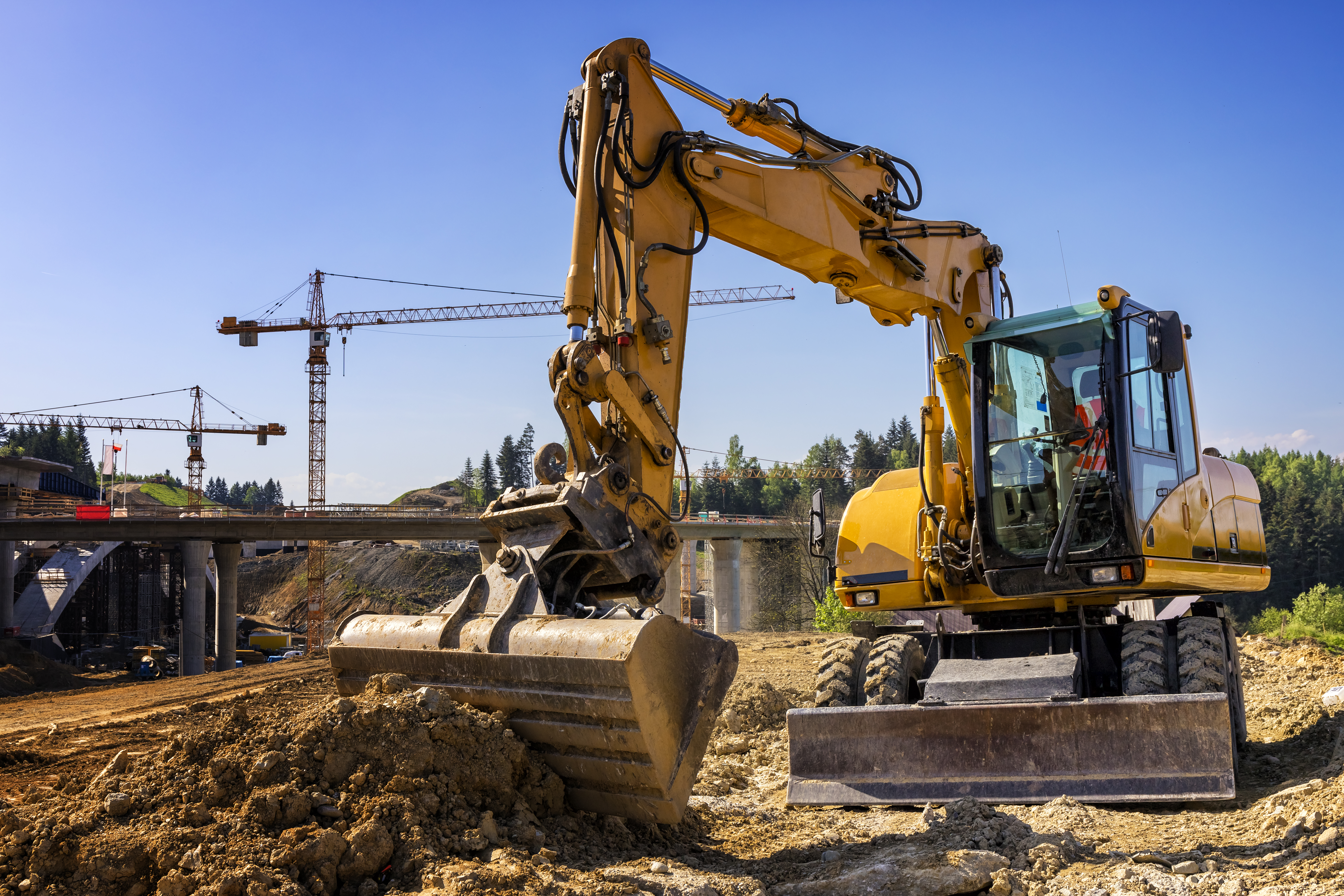 What is the Average Salary for a Certified Heavy Equipment Operator? |  Chron.com