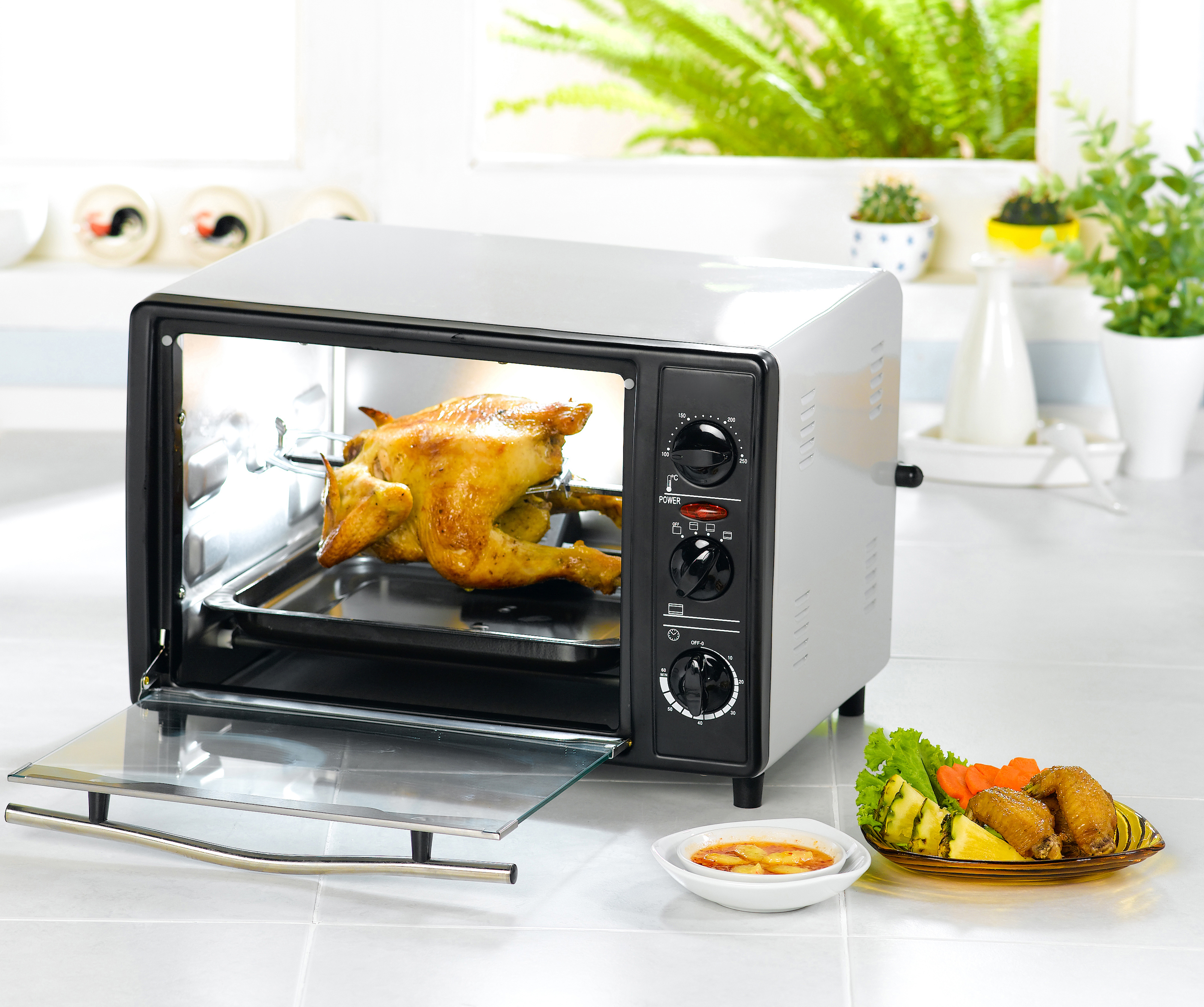 convection vonshef mini toaster oven smallest
