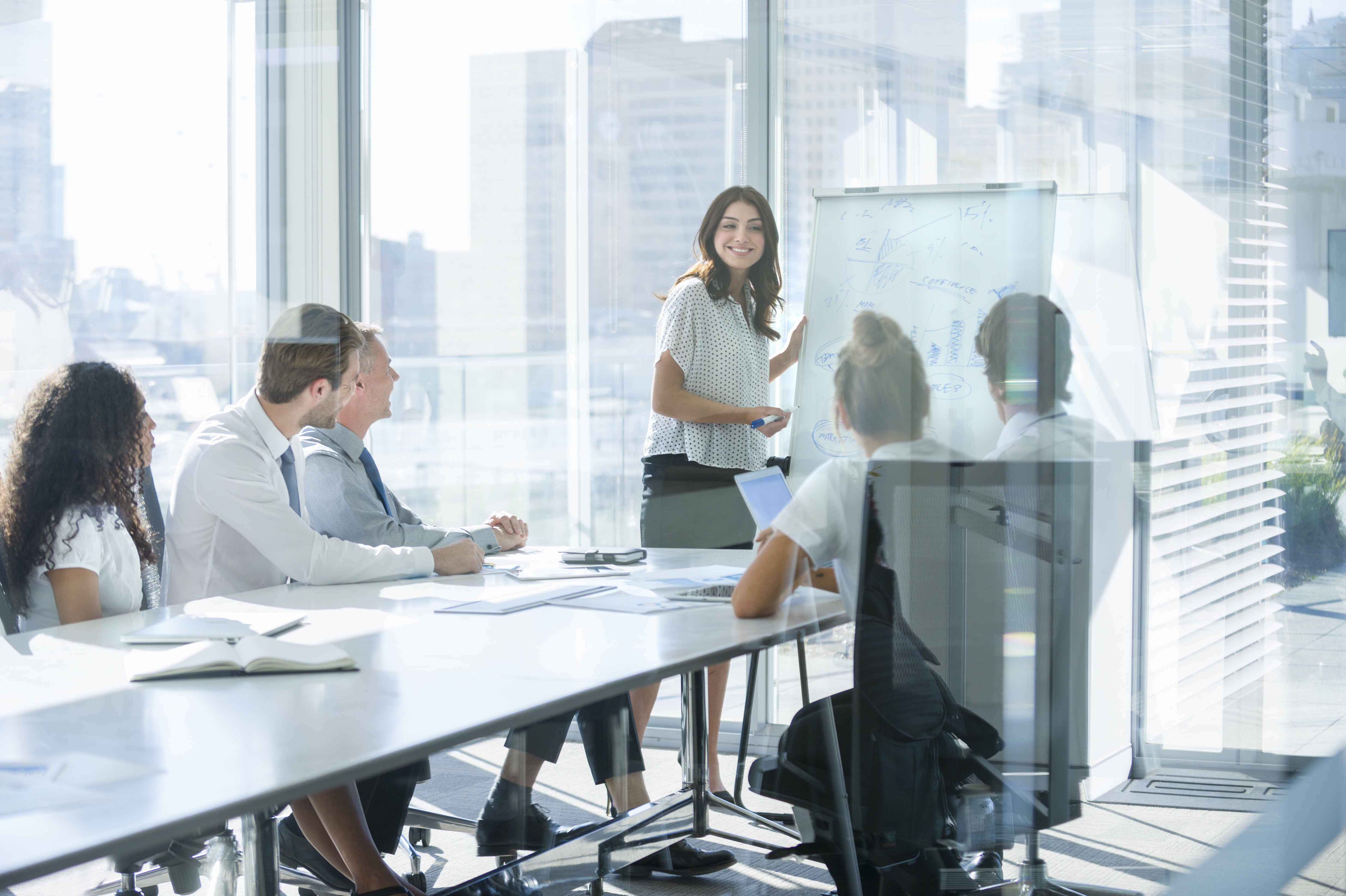 The Role of Human Resource Management in Organizations | Chron com