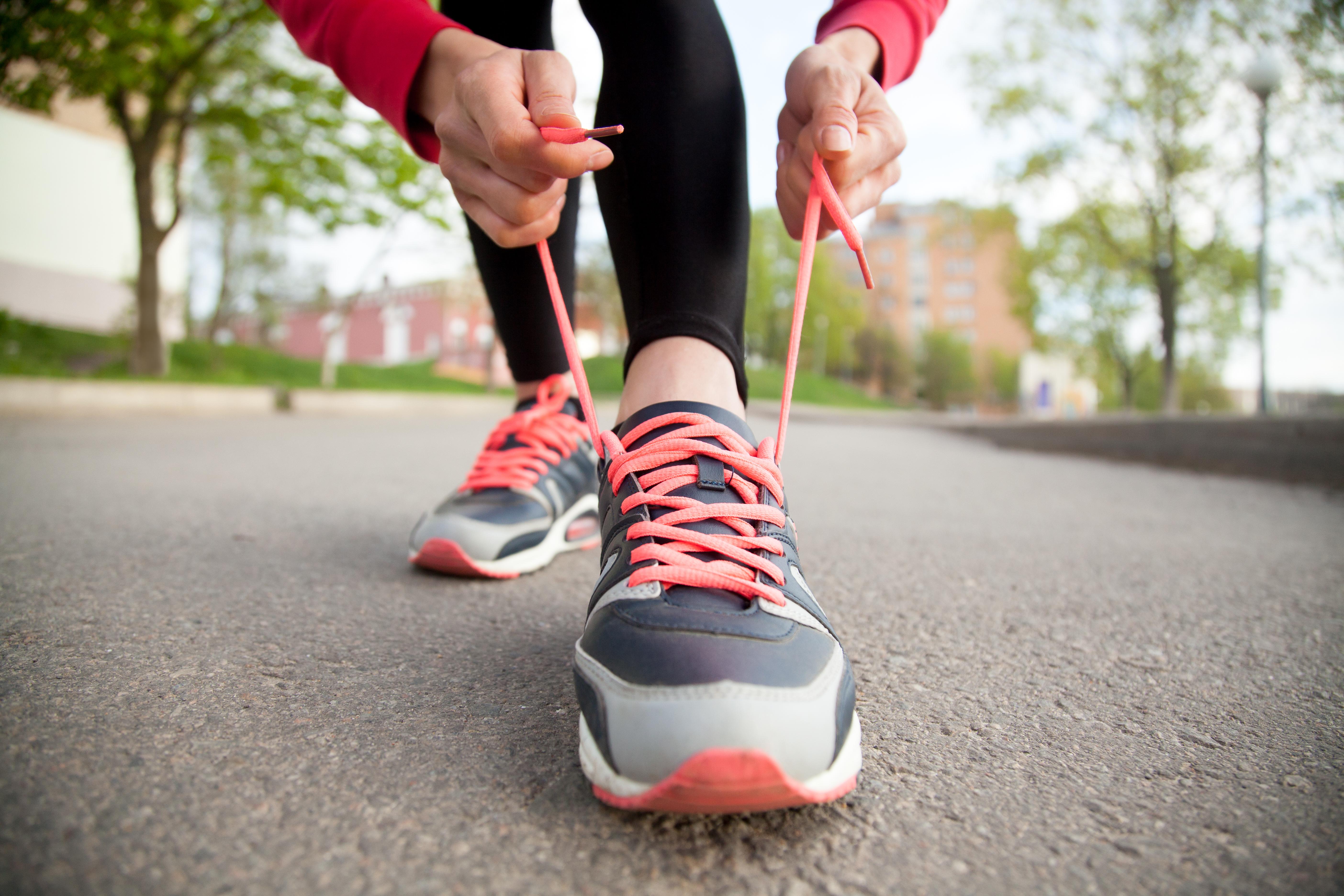 calories burned 4 mile power walk