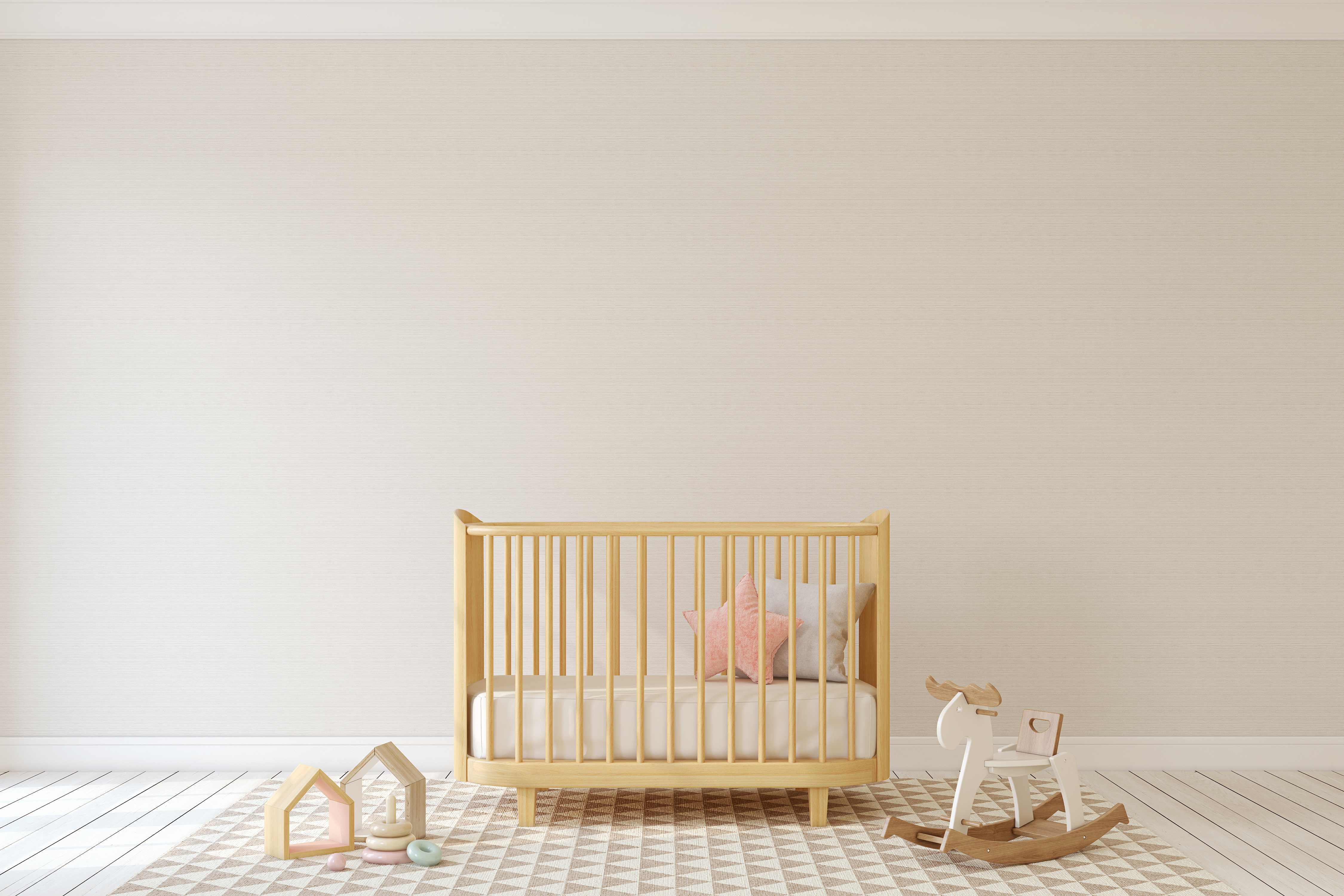 How Does A Convertible Crib Work Hunker