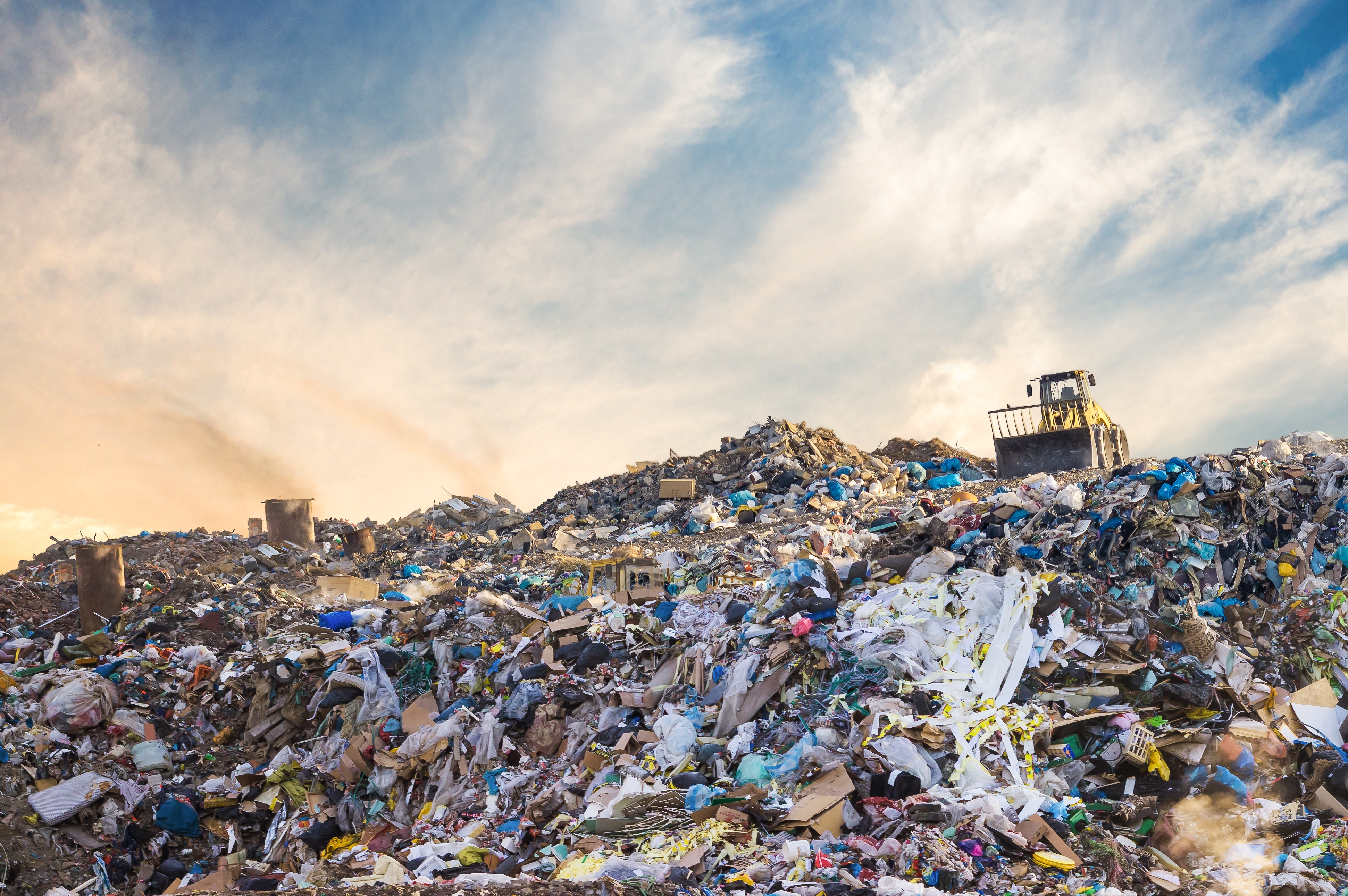 The Effects of Solid Waste Disposal