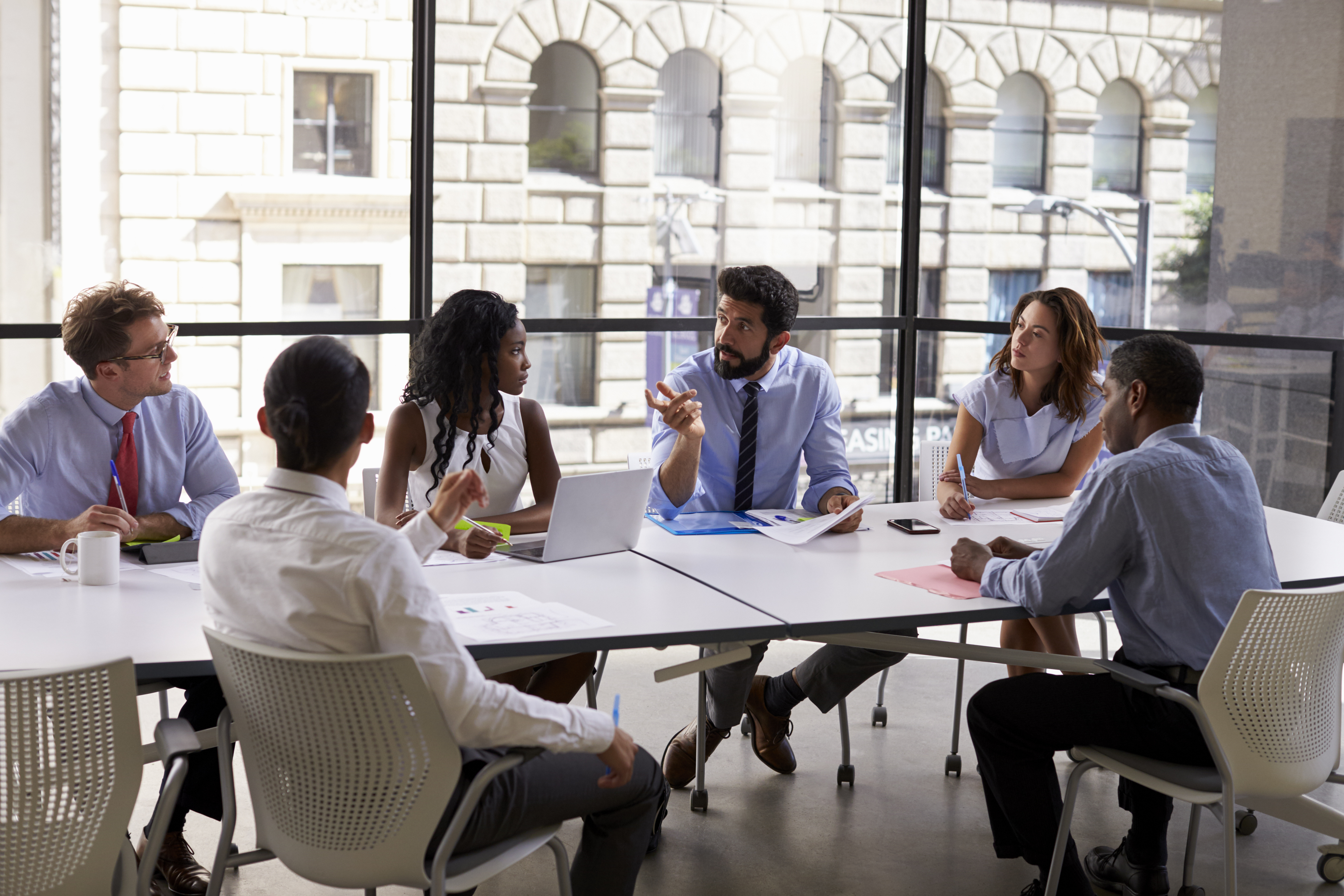 What Are the Causes of Unethical Behavior in the Workplace