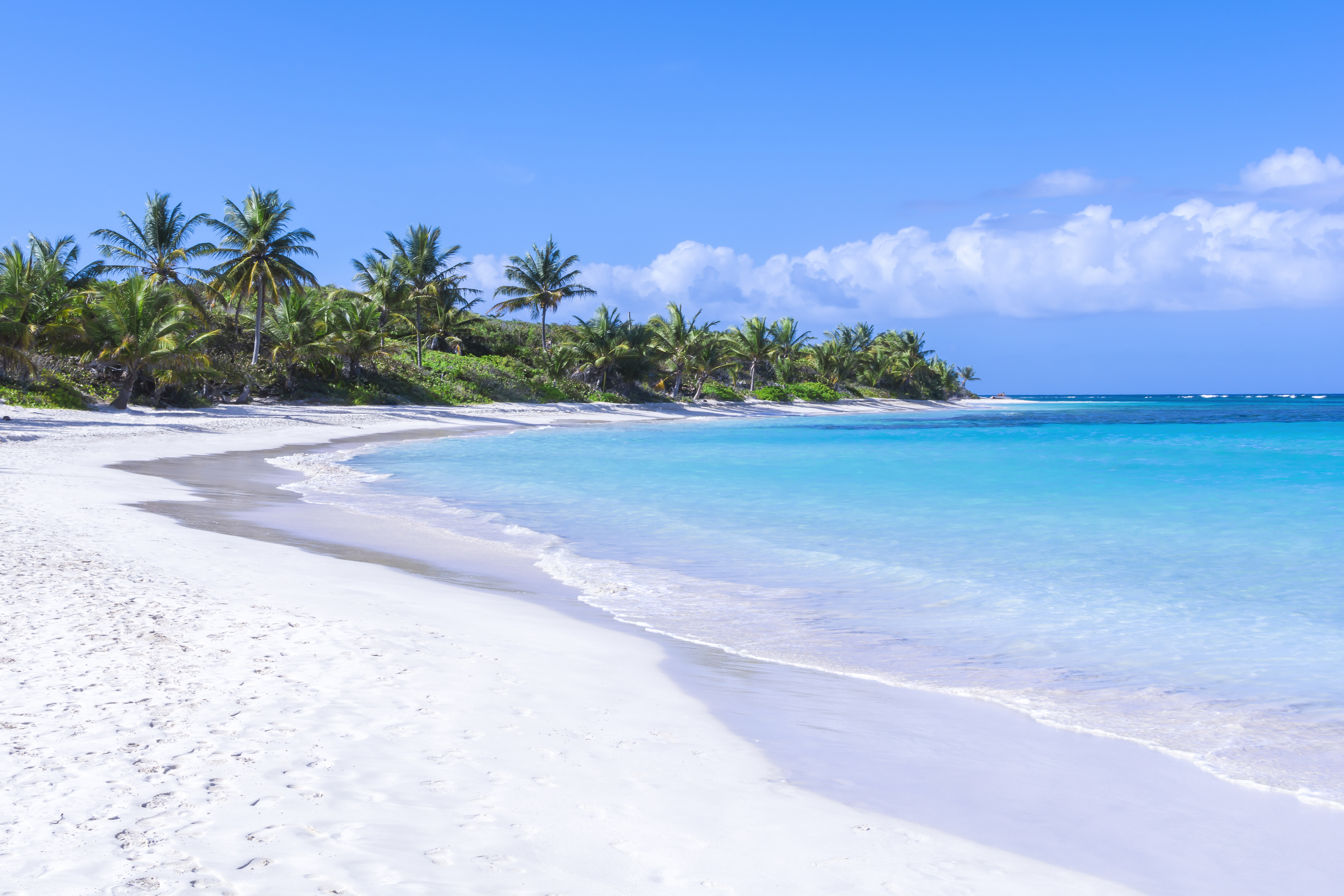 Information About The Beaches In Puerto Rico