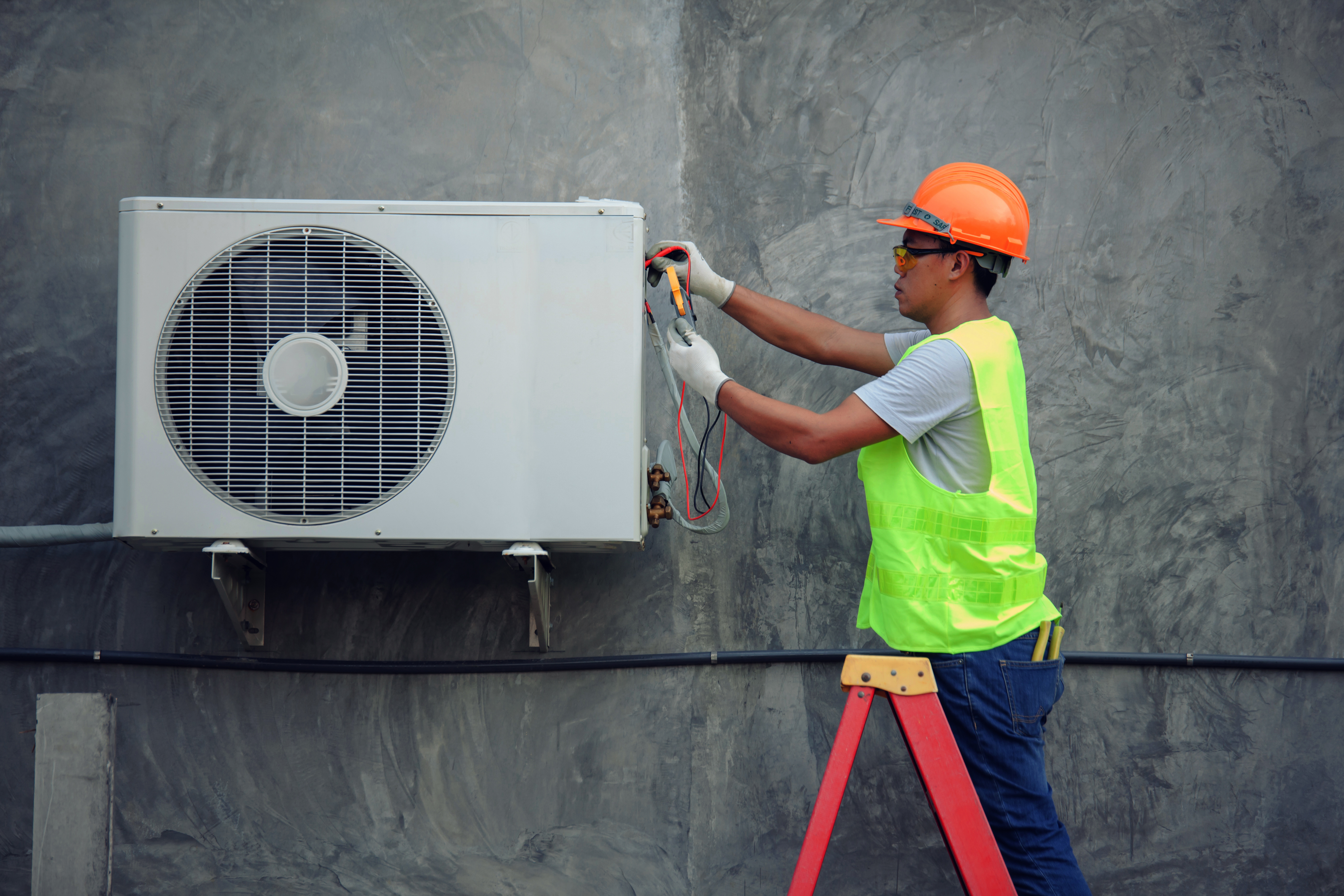 How Long Should a Furnace & Air Conditioning Unit Last