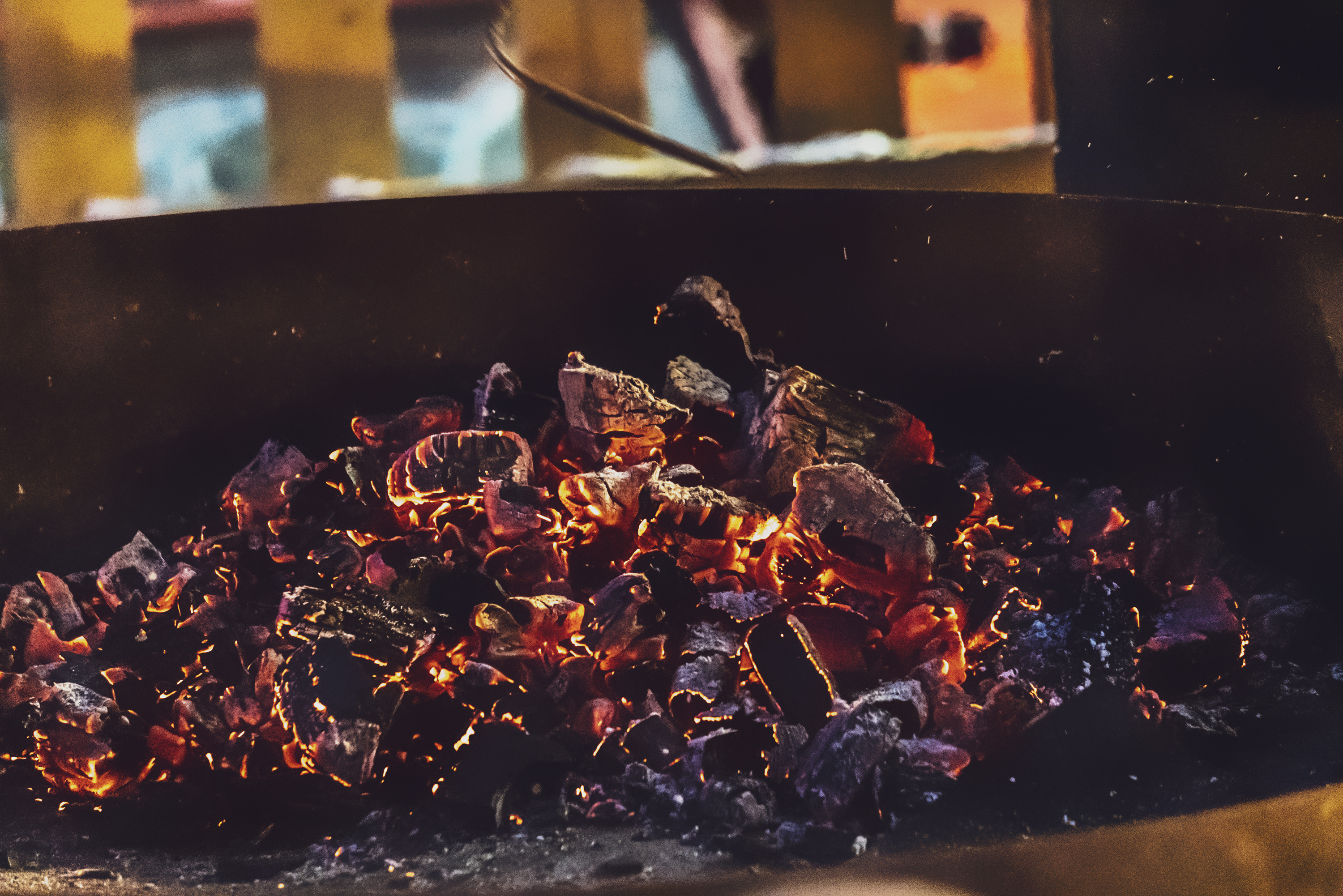 How to Extinguish a Charcoal Grill | Home Guides | SF Gate