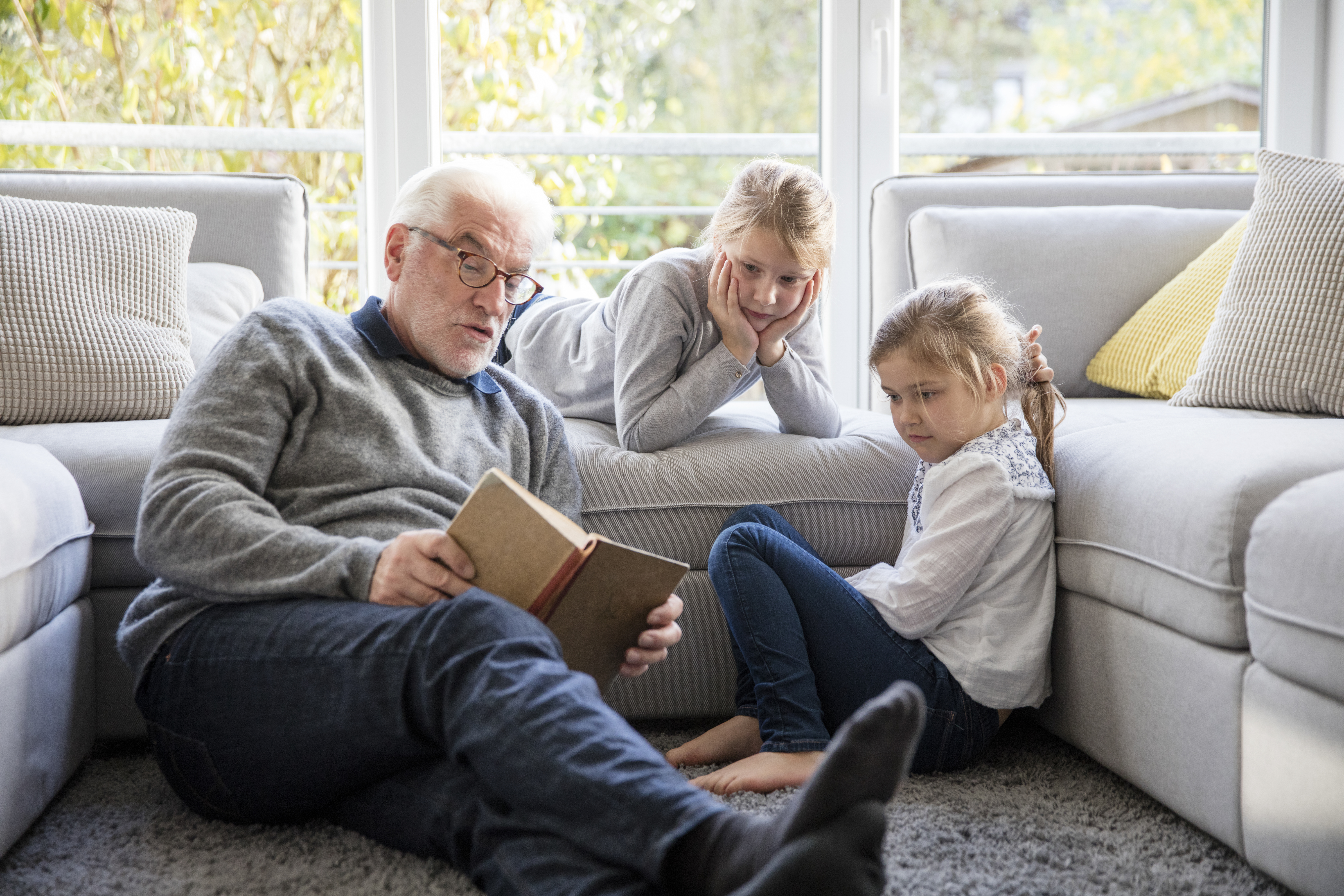 How Can I Get Emergency Guardianship of My Grandchild?