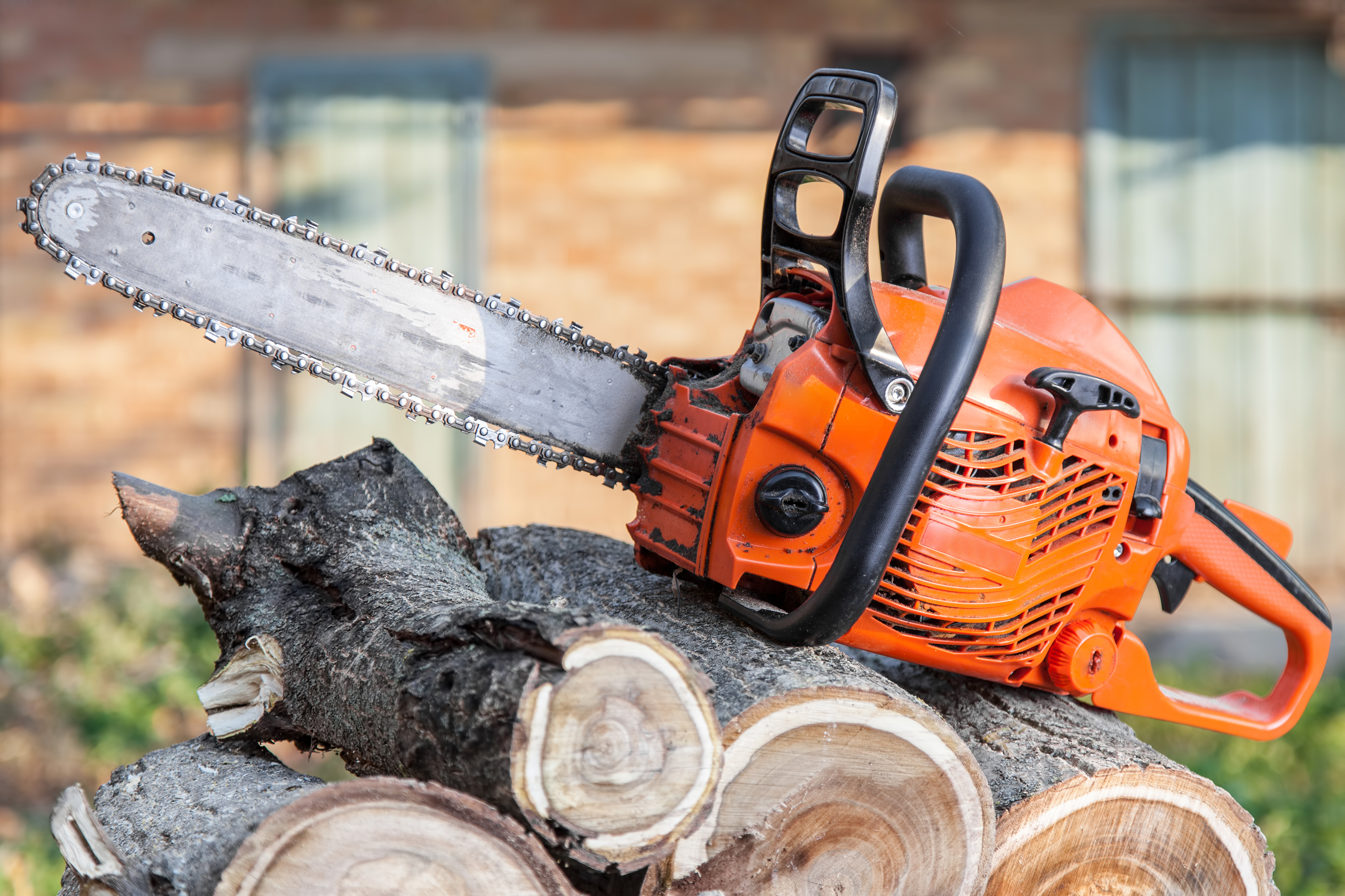 What Size File Do I Need for My Chain Saw? | Hunker
