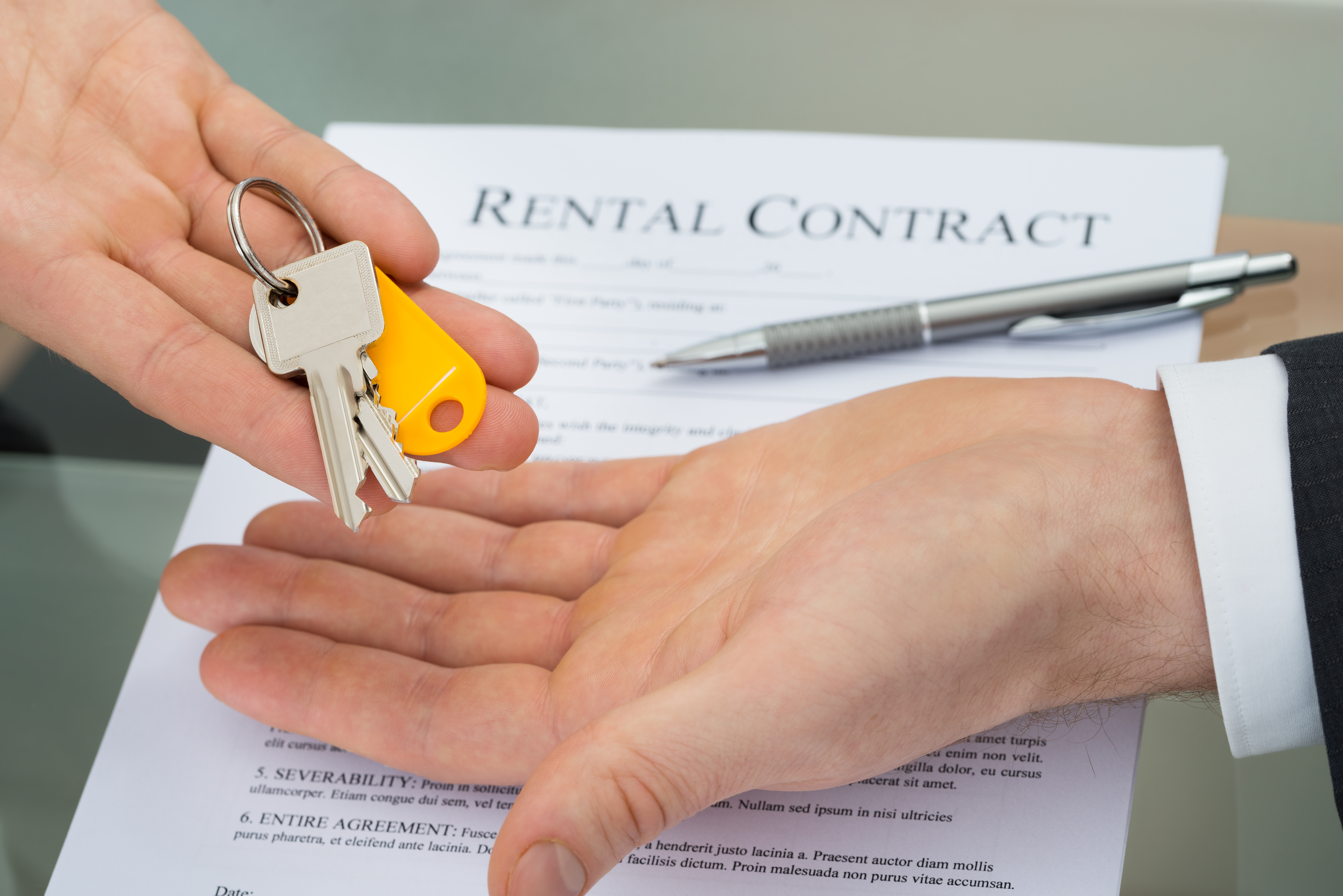 How to File a Complaint Against a Property Manager