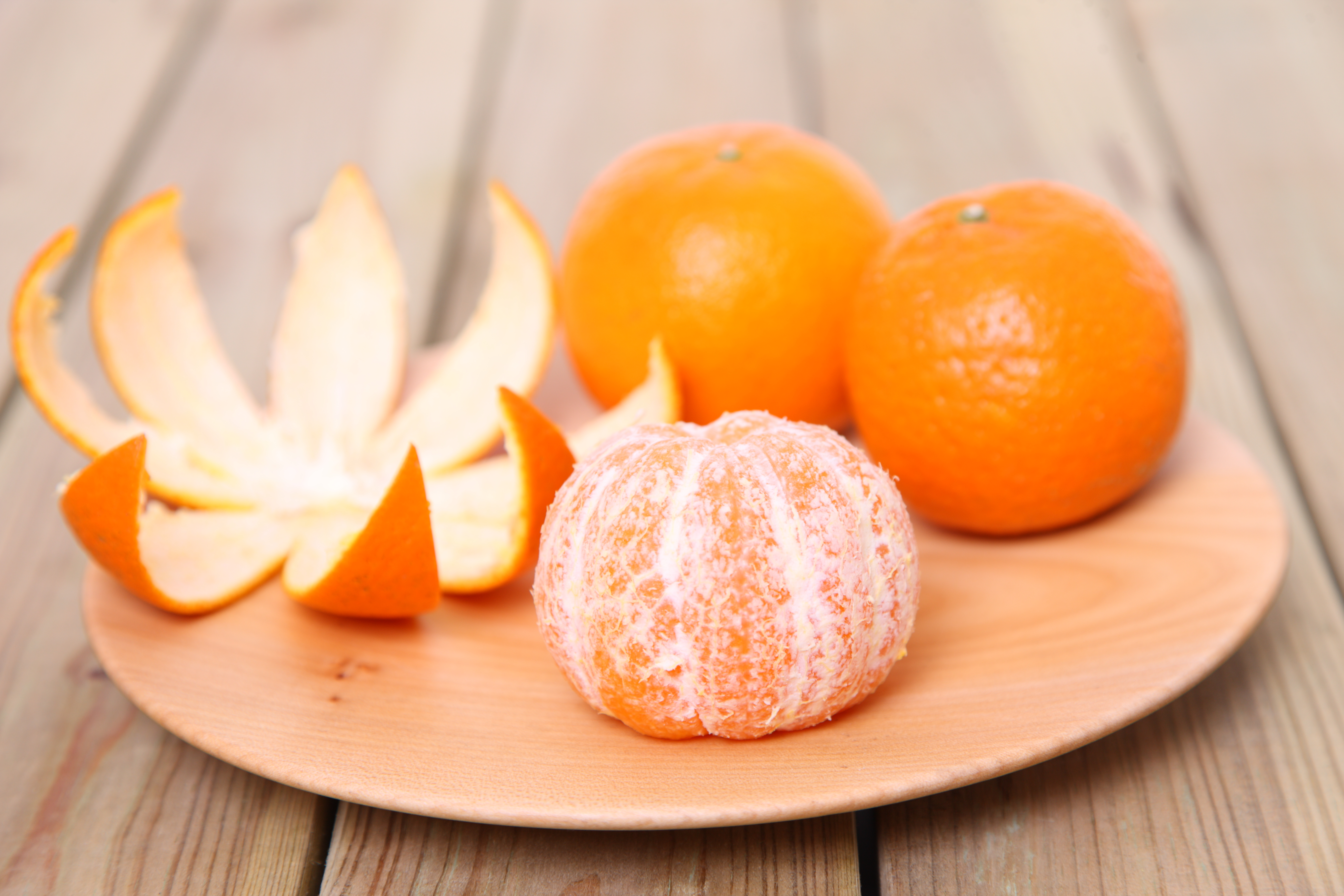 Images Of Mandarin Orange