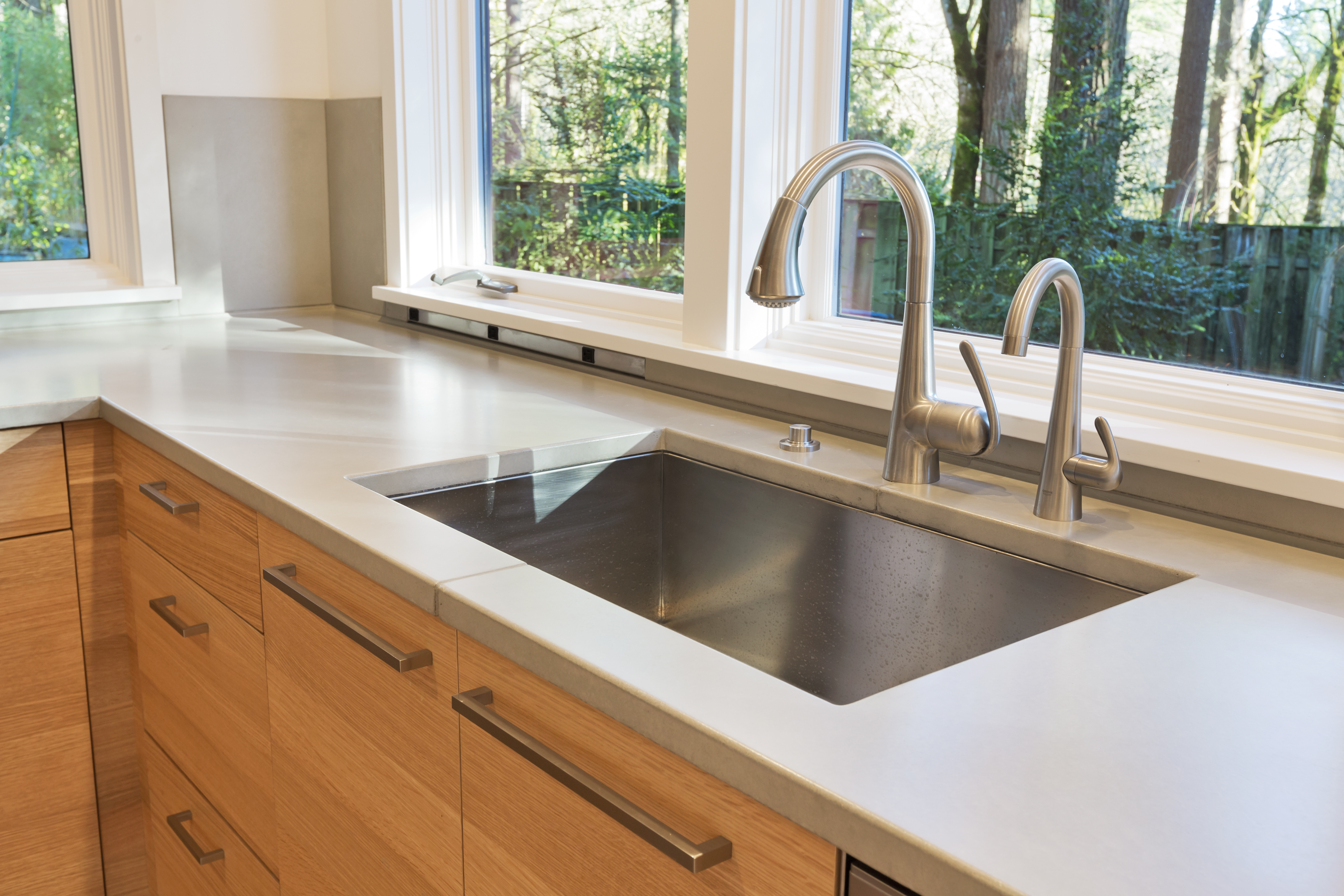 How To Fix A Leaky Kitchen Sink At The Supply Line Home Guides