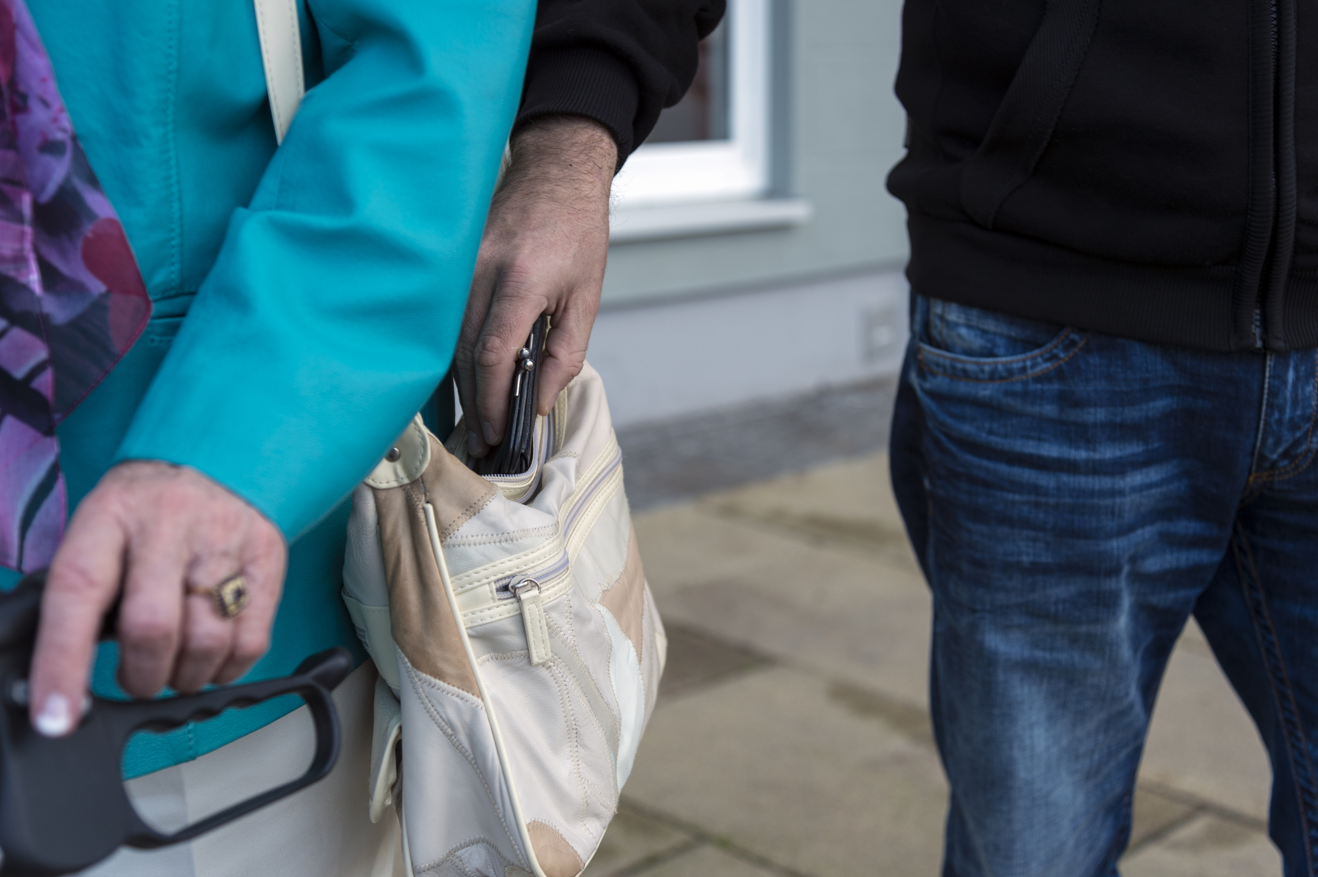 How Long Does a Shoplifting Charge Stay on Your Record in