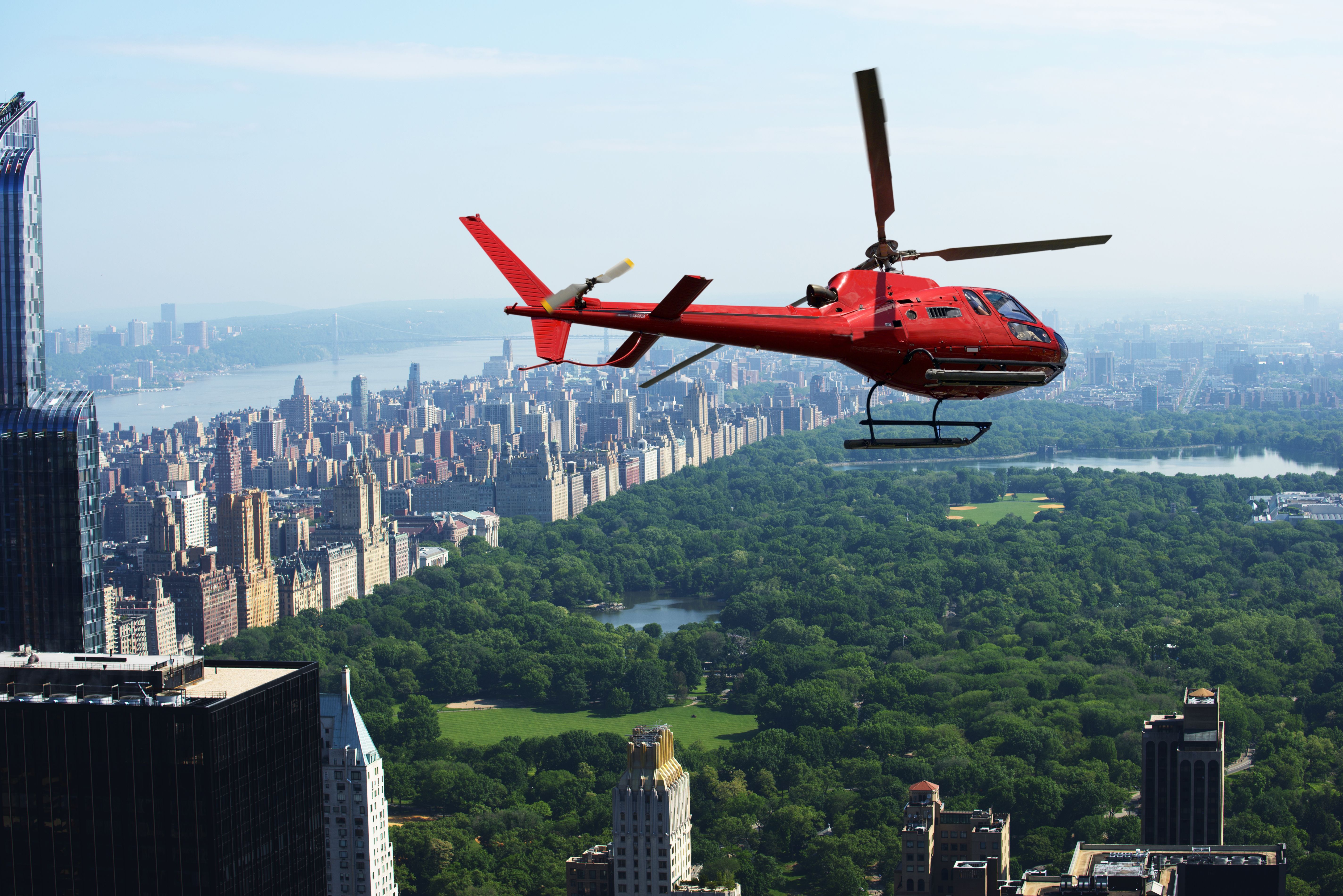The Average Cost of Learning to Fly a Helicopter | Career Trend