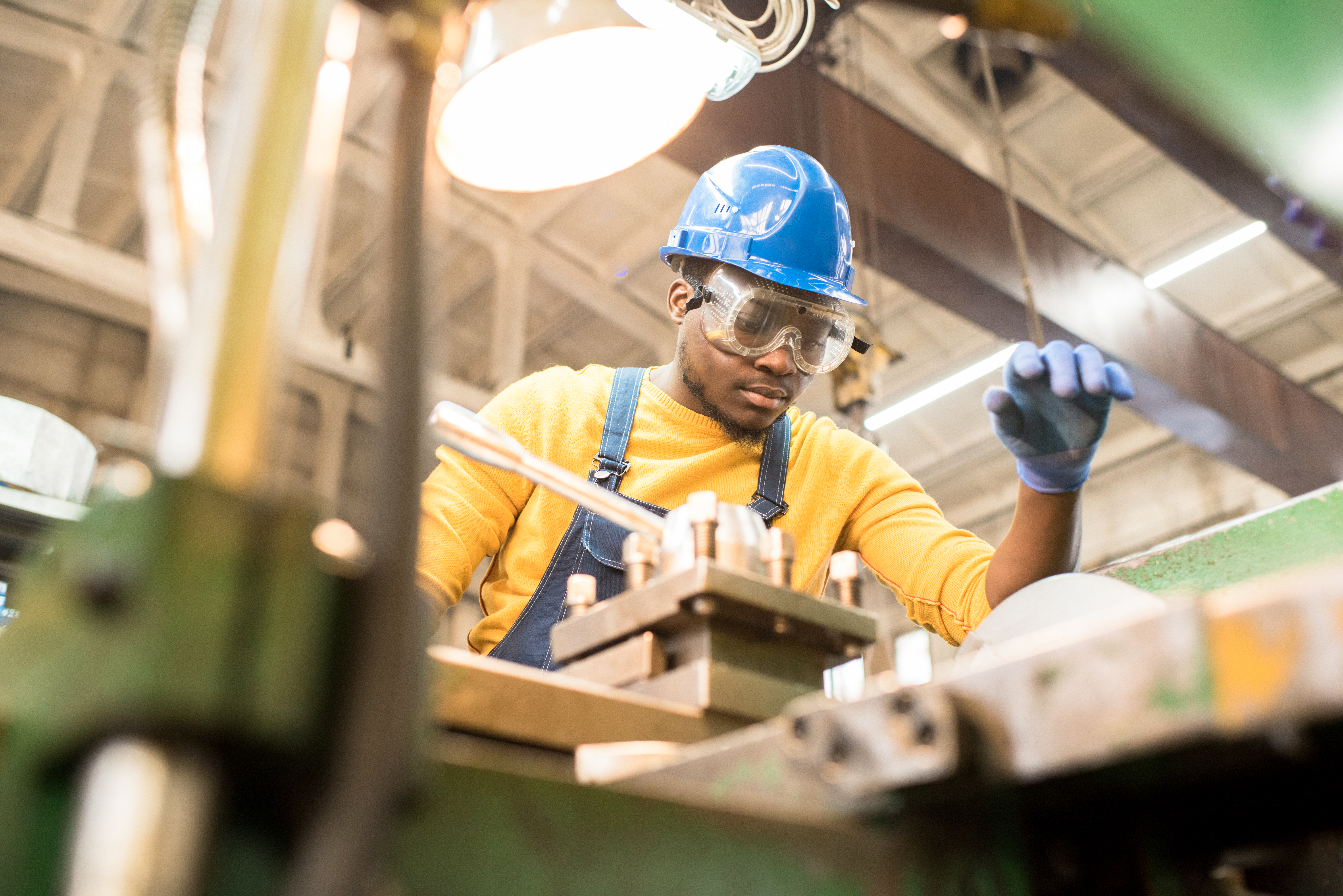 What Companies Are Required to Meet OSHA Regulations? | Your