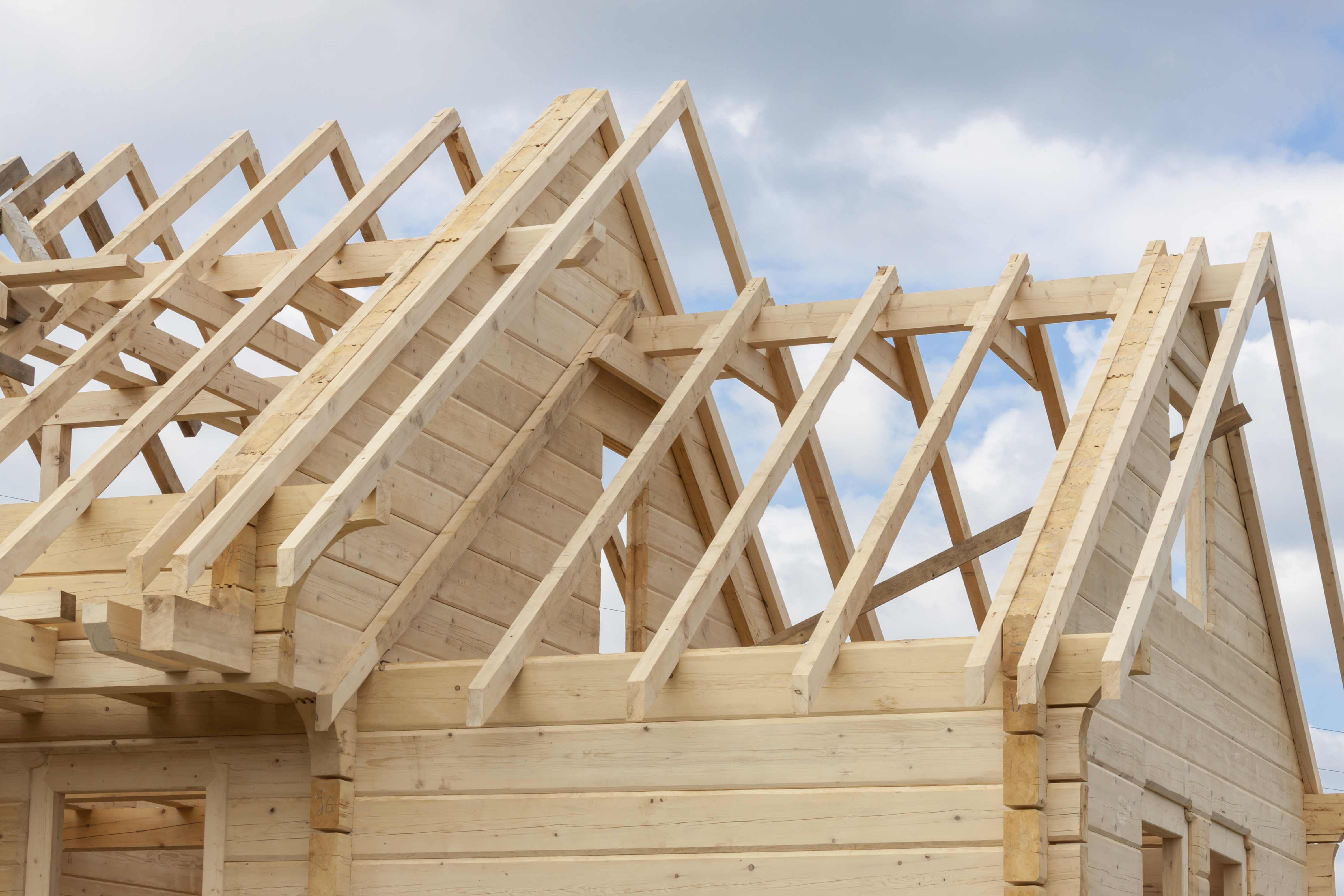 How To Calculate Roof Truss Dimensions
