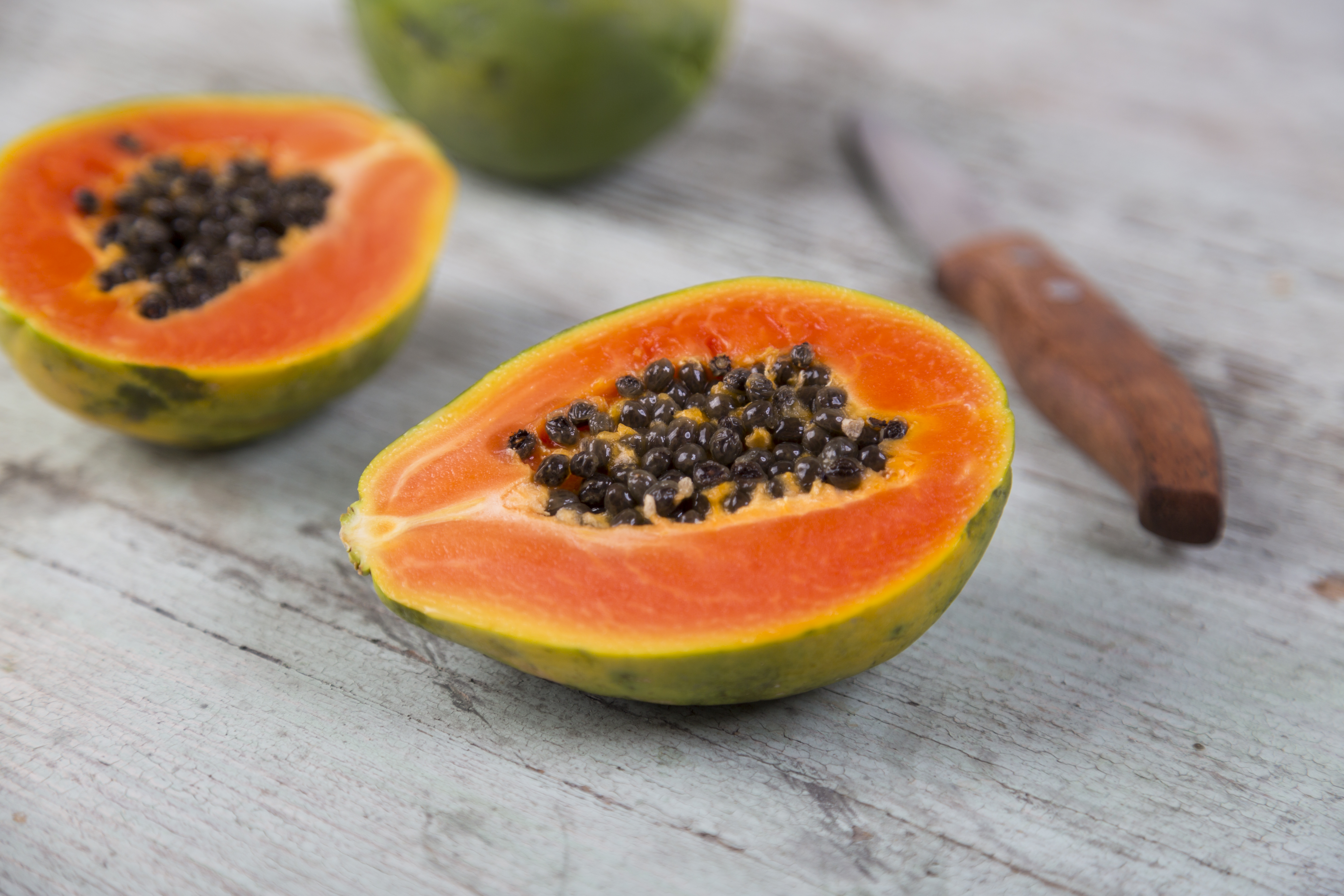 Is Papaya Good for You When You Want to Lose Weight? | Healthy