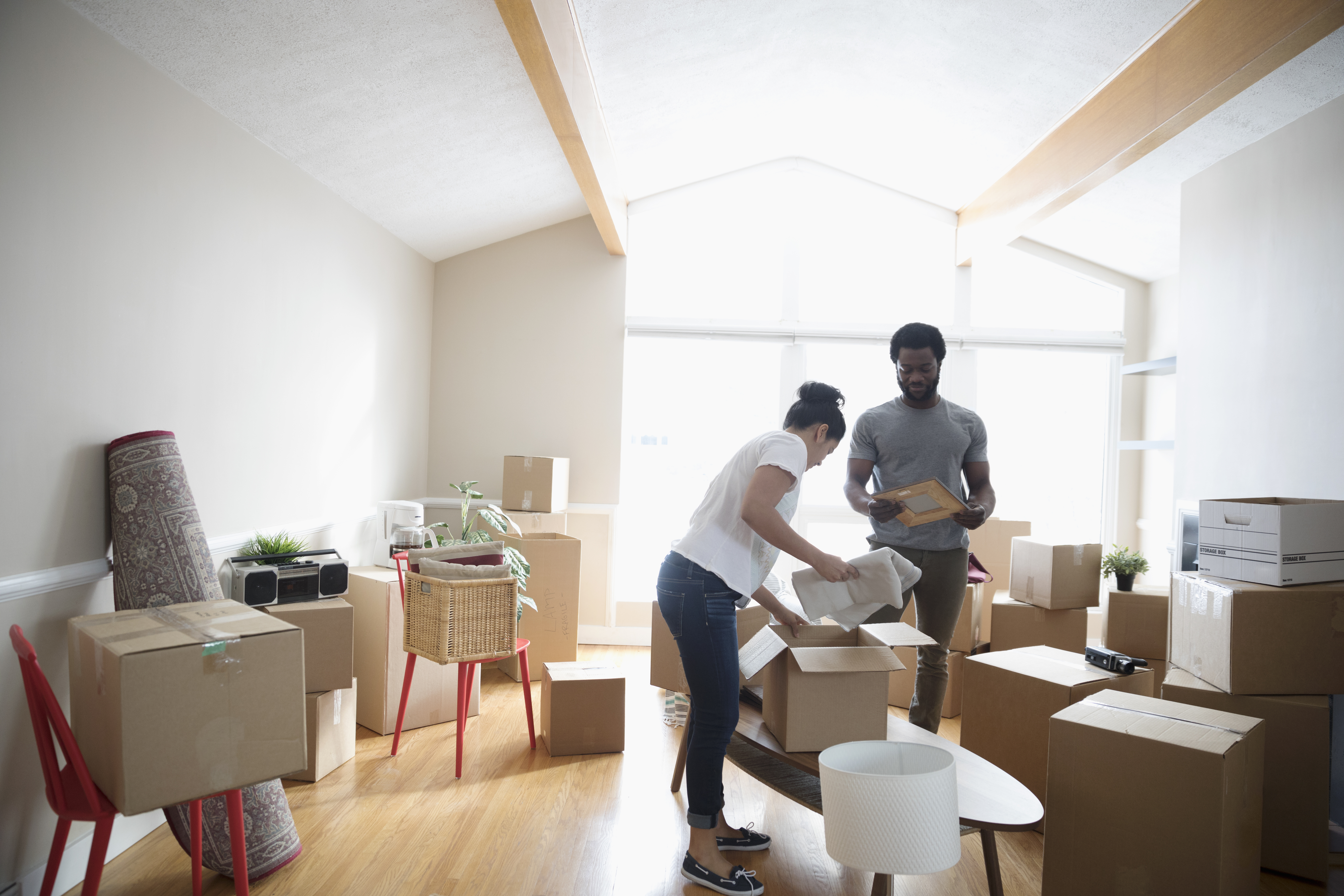 What Happens When You Inherit a House With a Sibling? | Home