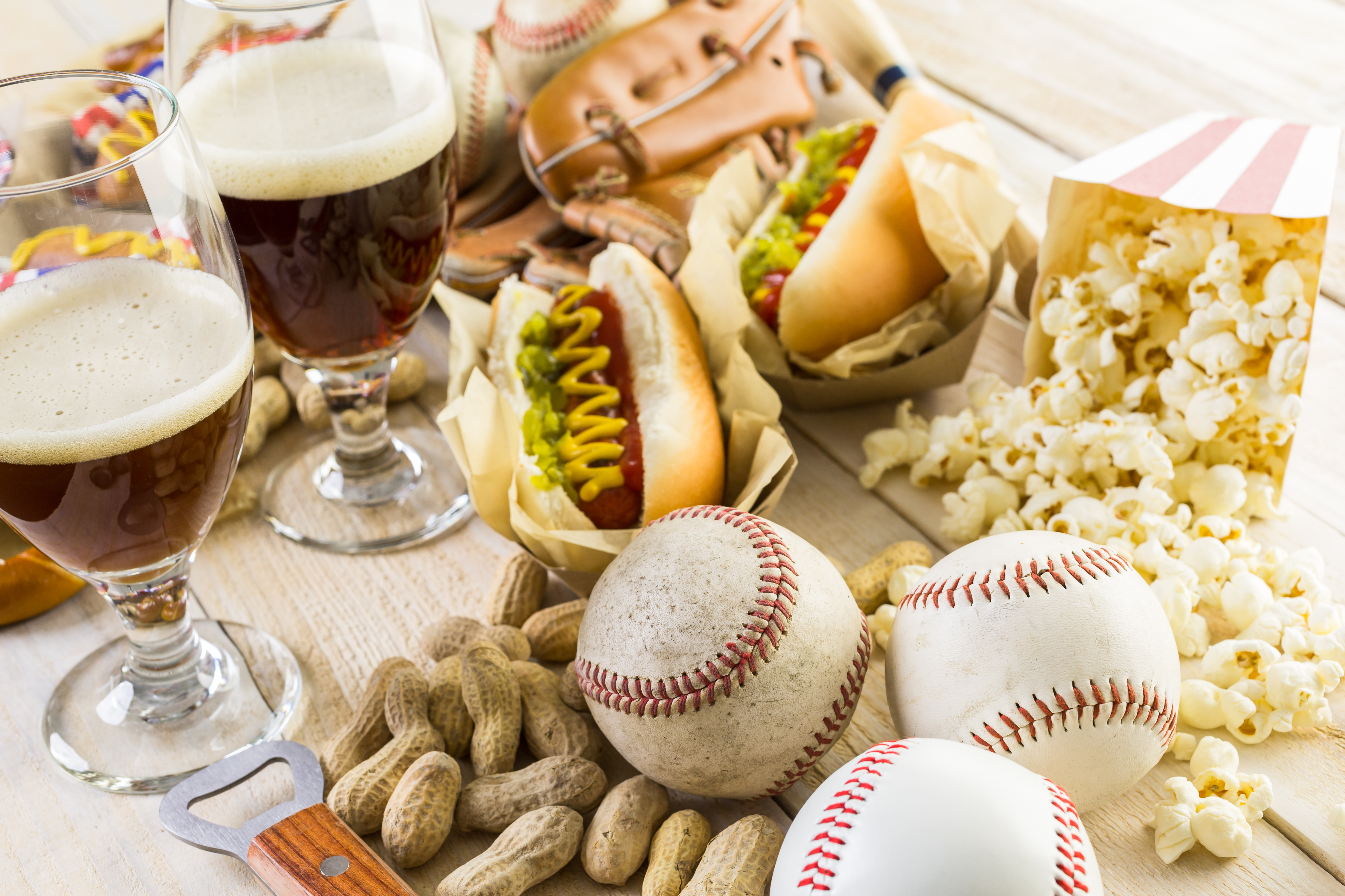 Can You Bring Food Into Citi Field? | 10Best