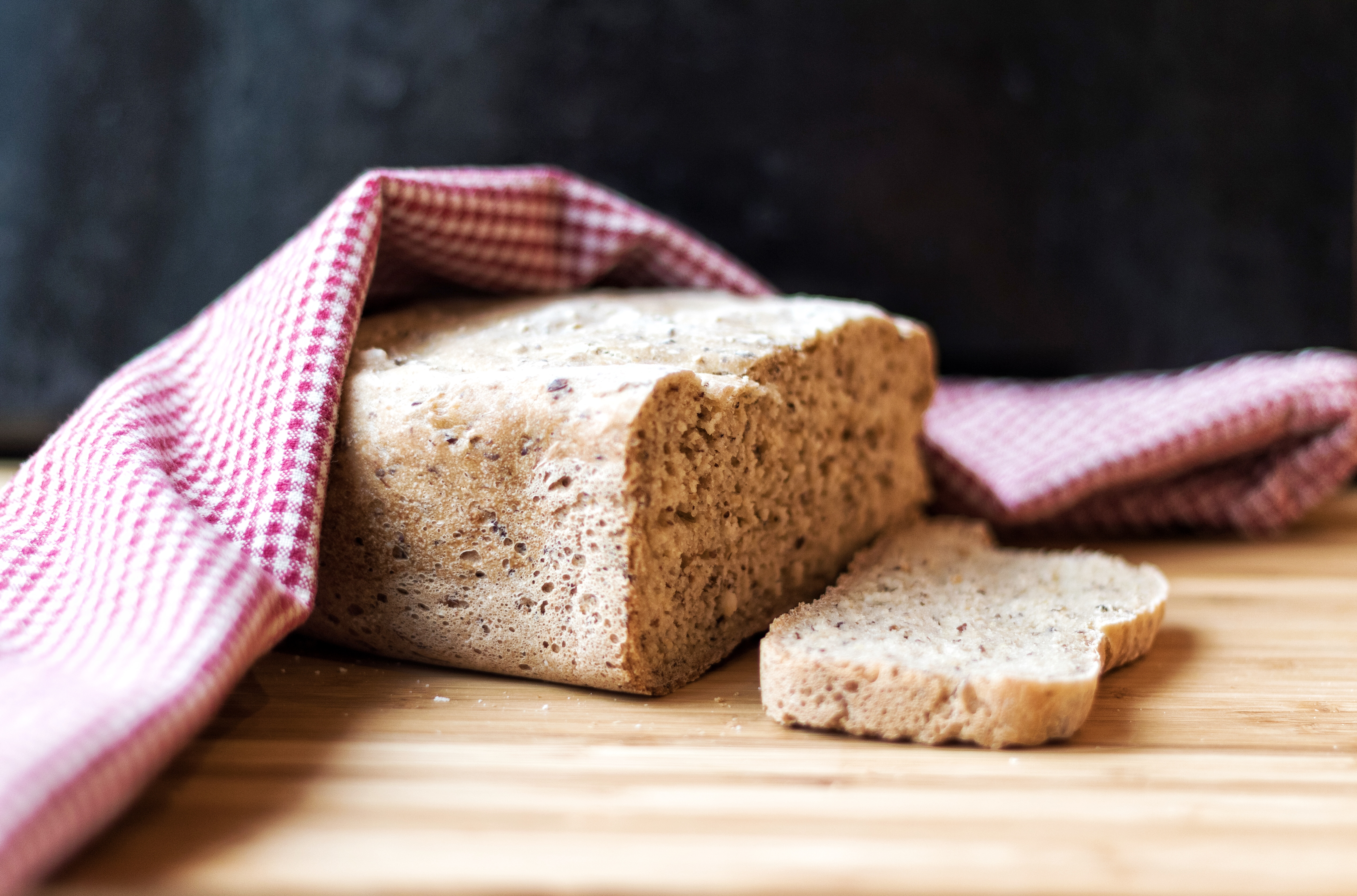 Types of Gluten Free Bread   Healthy Eating   SF Gate
