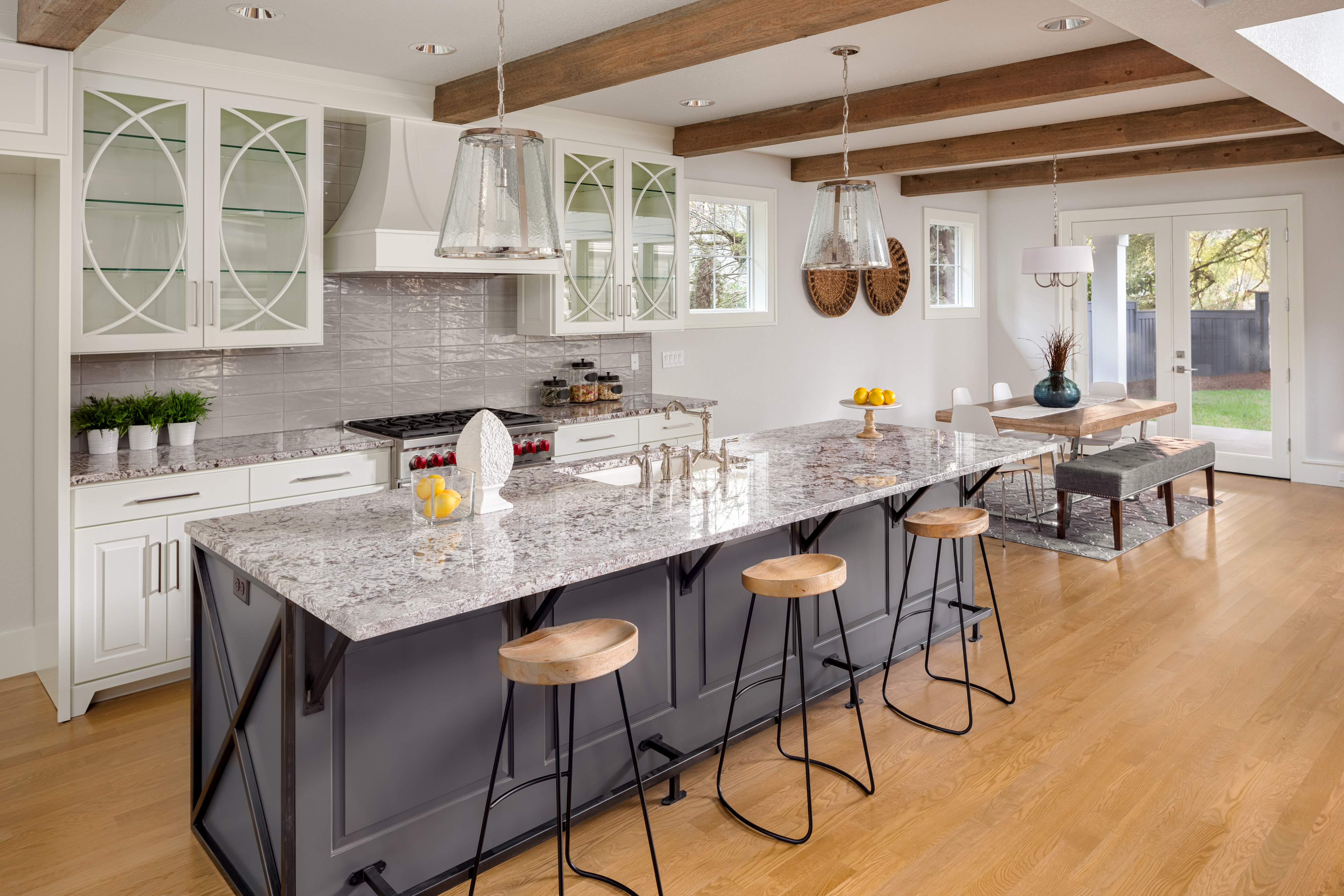 How to Estimate the Cost of Quartz Countertops | Hunker