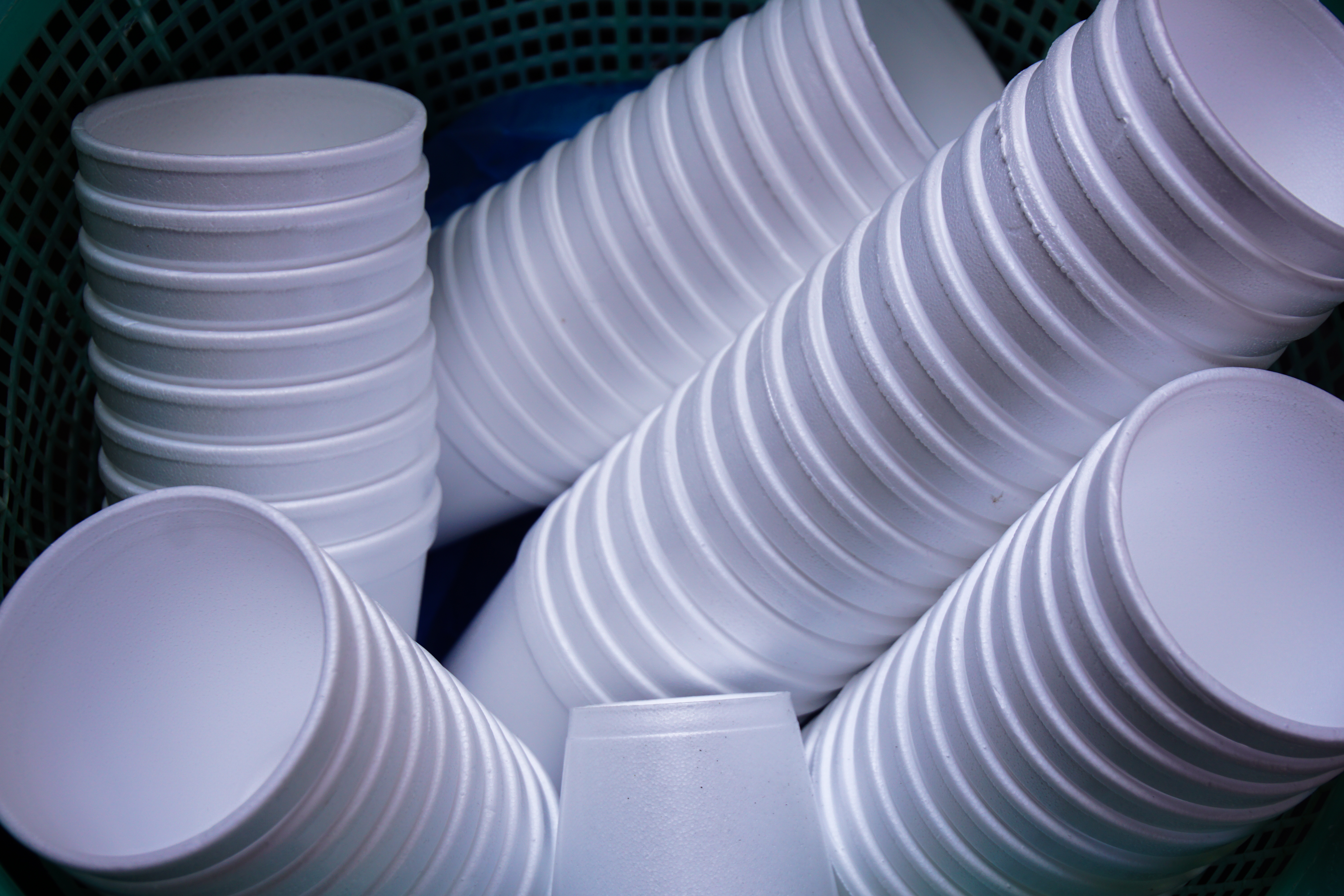 Pros & Cons of Styrofoam