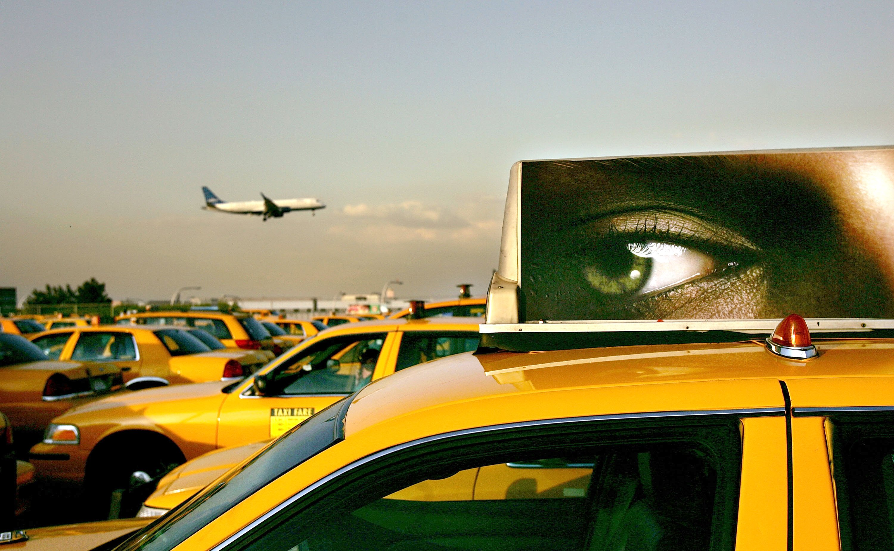 How To Take A Taxi From Jfk Airport Usa Today