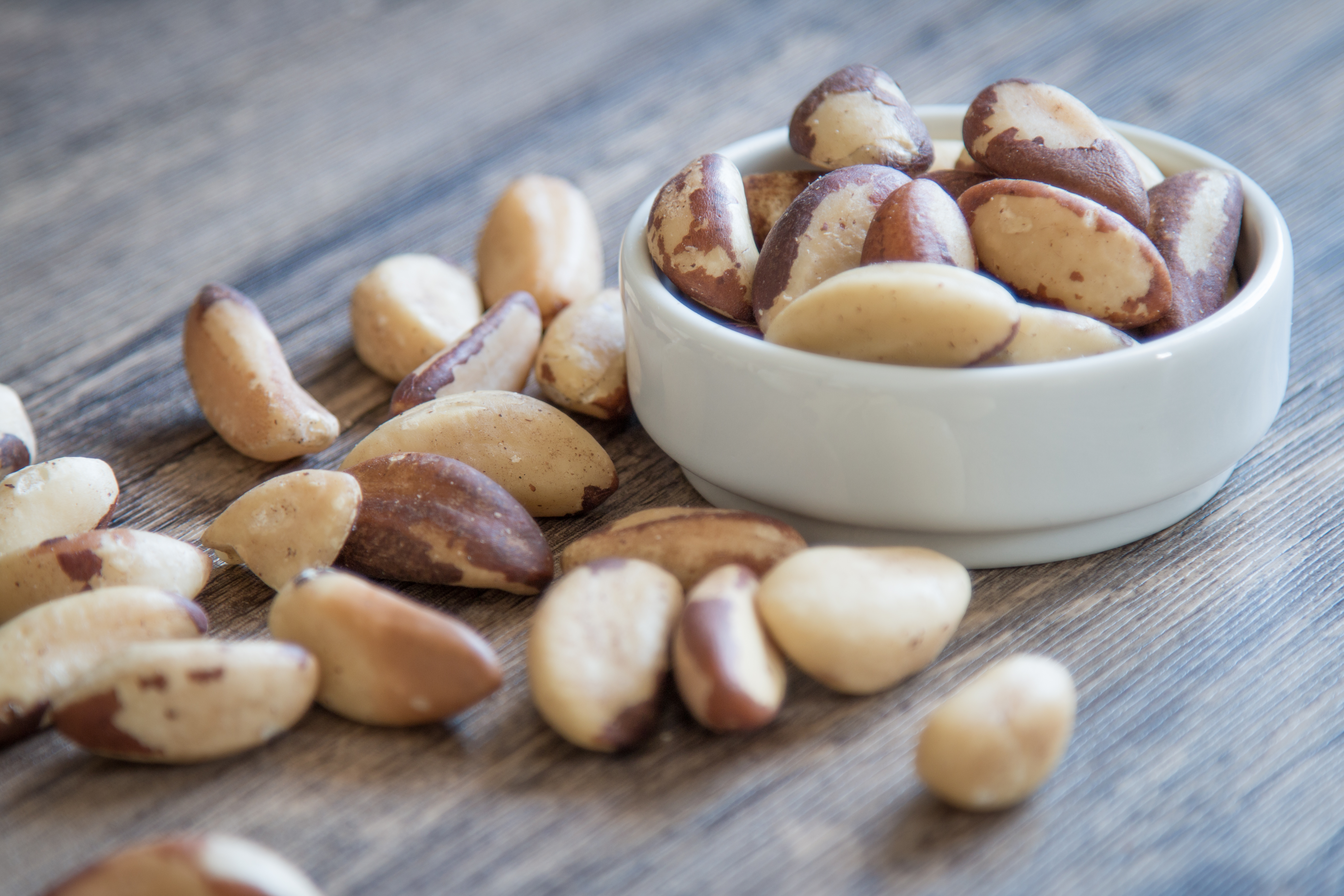 What Nuts or Seeds Are Good for Blood Type B? | Healthy Eating | SF Gate