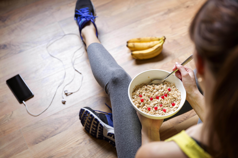 good diet plans for athletes