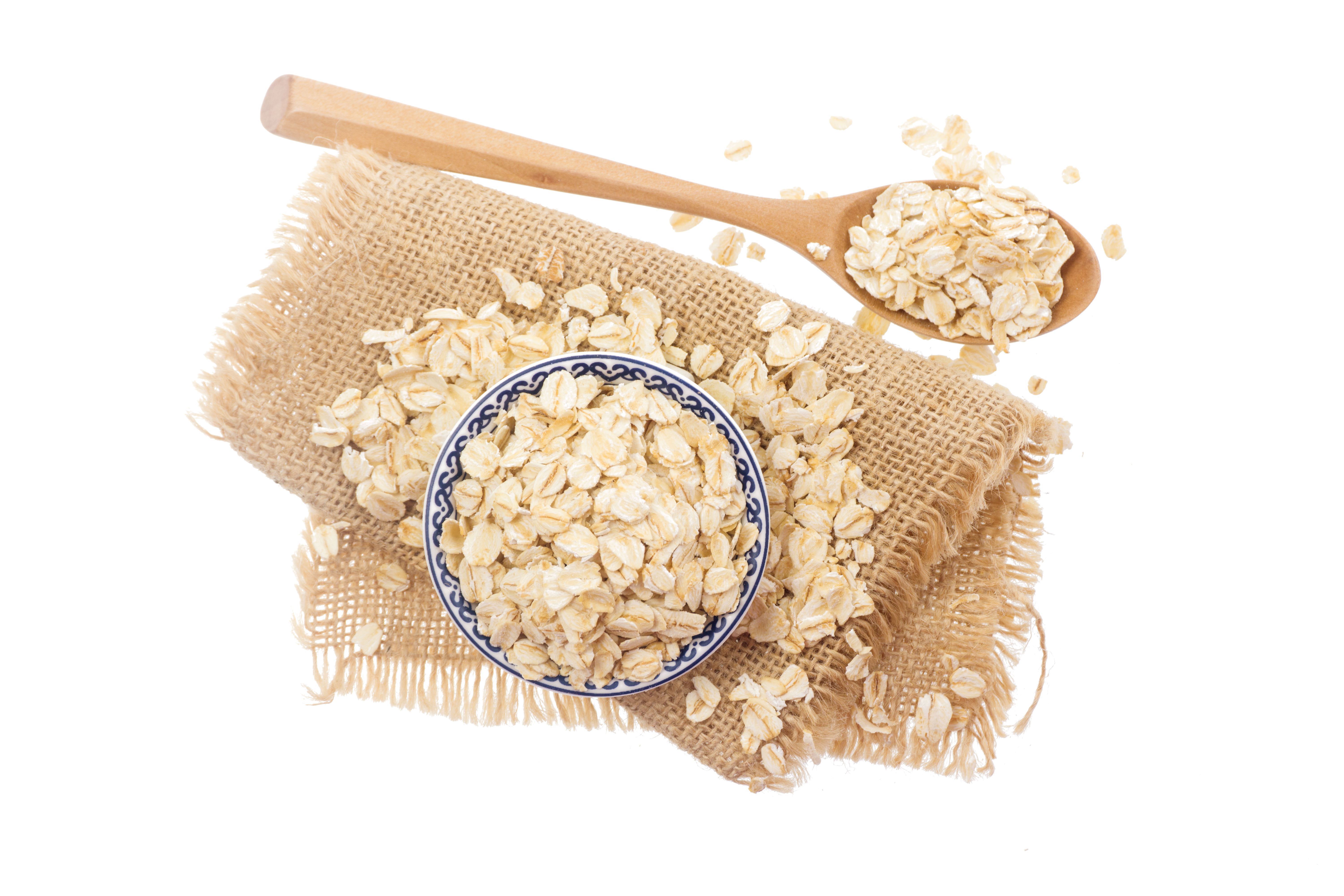 What Are the Benefits of Eating Oat Bran? | Healthy Eating