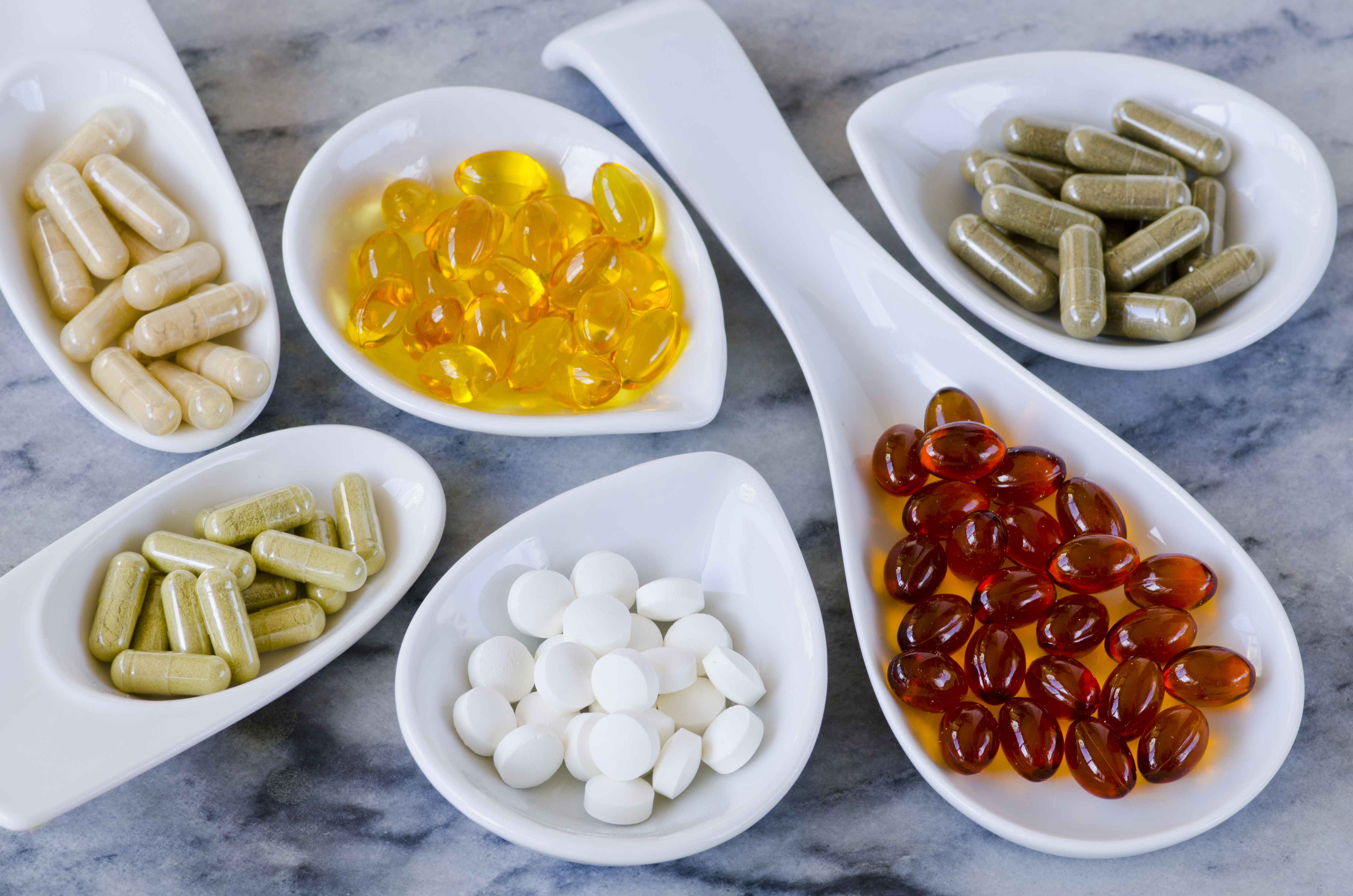 Should Multivitamins Be Taken With Food Or On An Empty Stomach